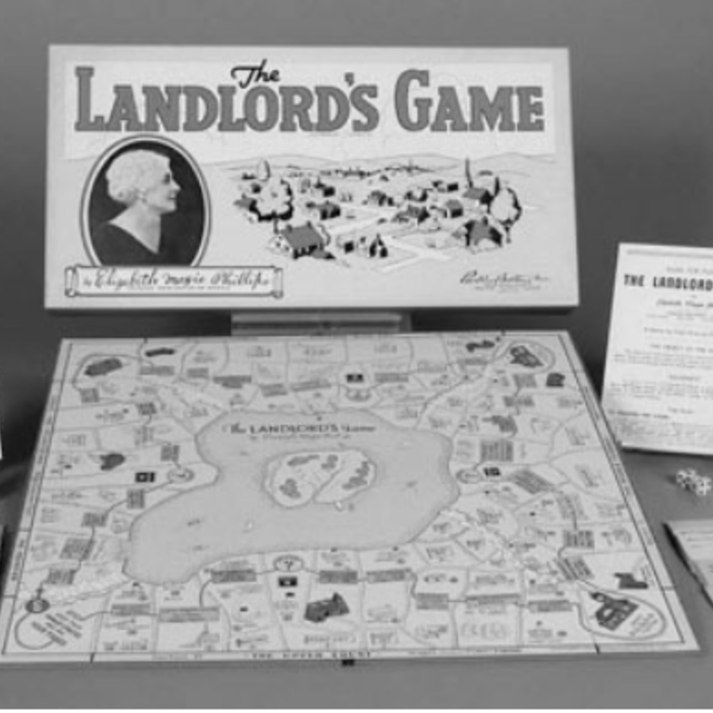 379 - The Landlord's Game