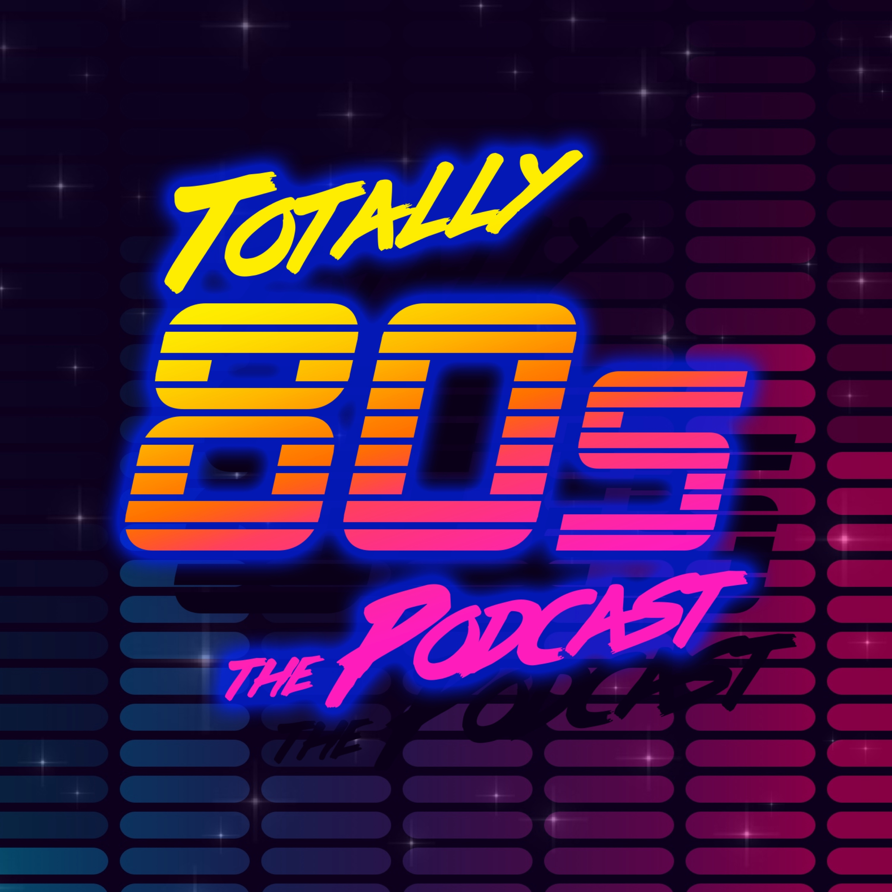 A Totally 80s Christmas - Part Two