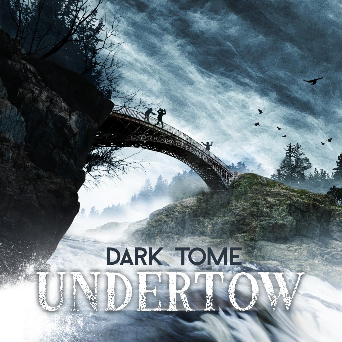 """""""Dark Tome"""" Podcast"""
