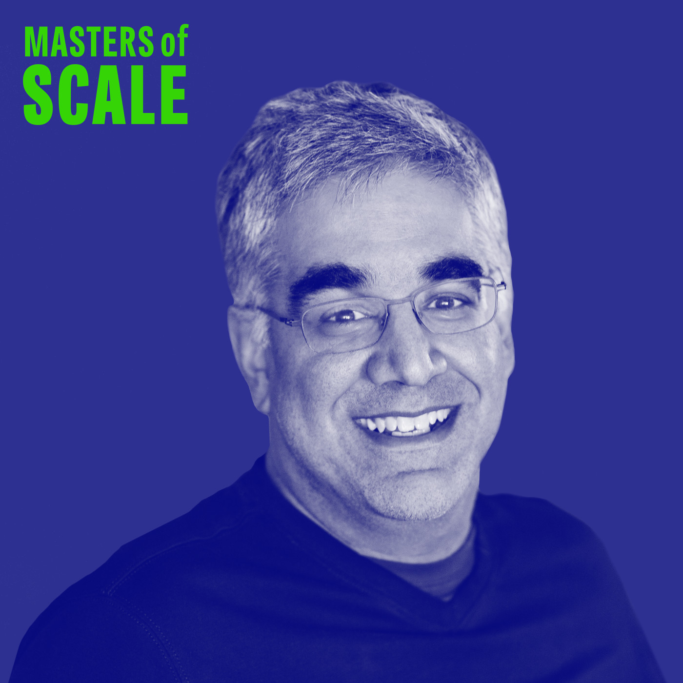 The elusive formula for great hiring w/Workday's Aneel Bhusri