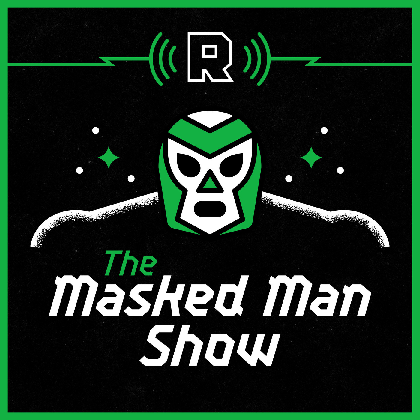Moxley Week 2 and 'NXT TakeOver: XXV' With Kazeem Famuyide and Brian Campbell | The Masked Man Show