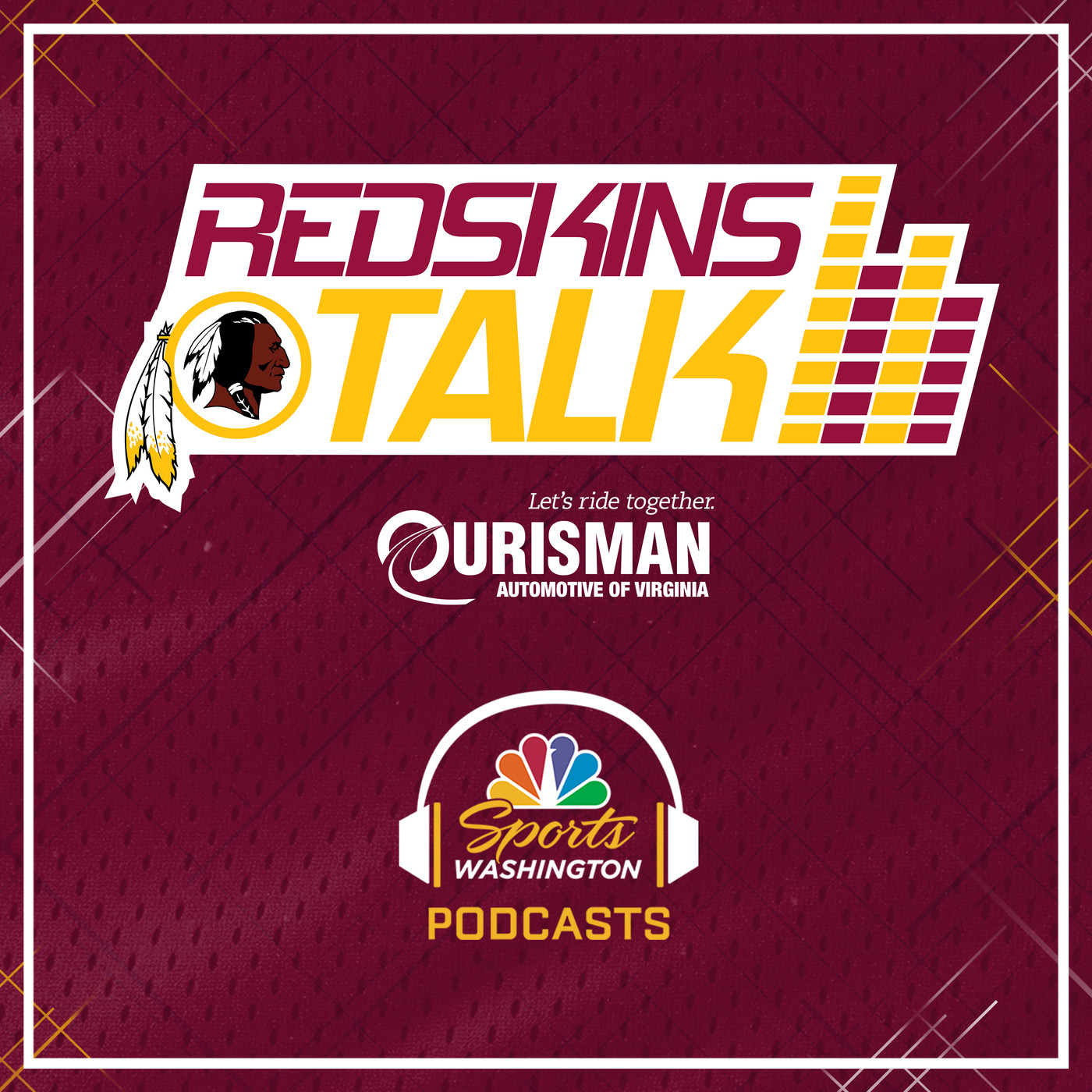 How confident should the Redskins be in Case Keenum? Plus, discussions on Jordan Reed and Andrew Luck