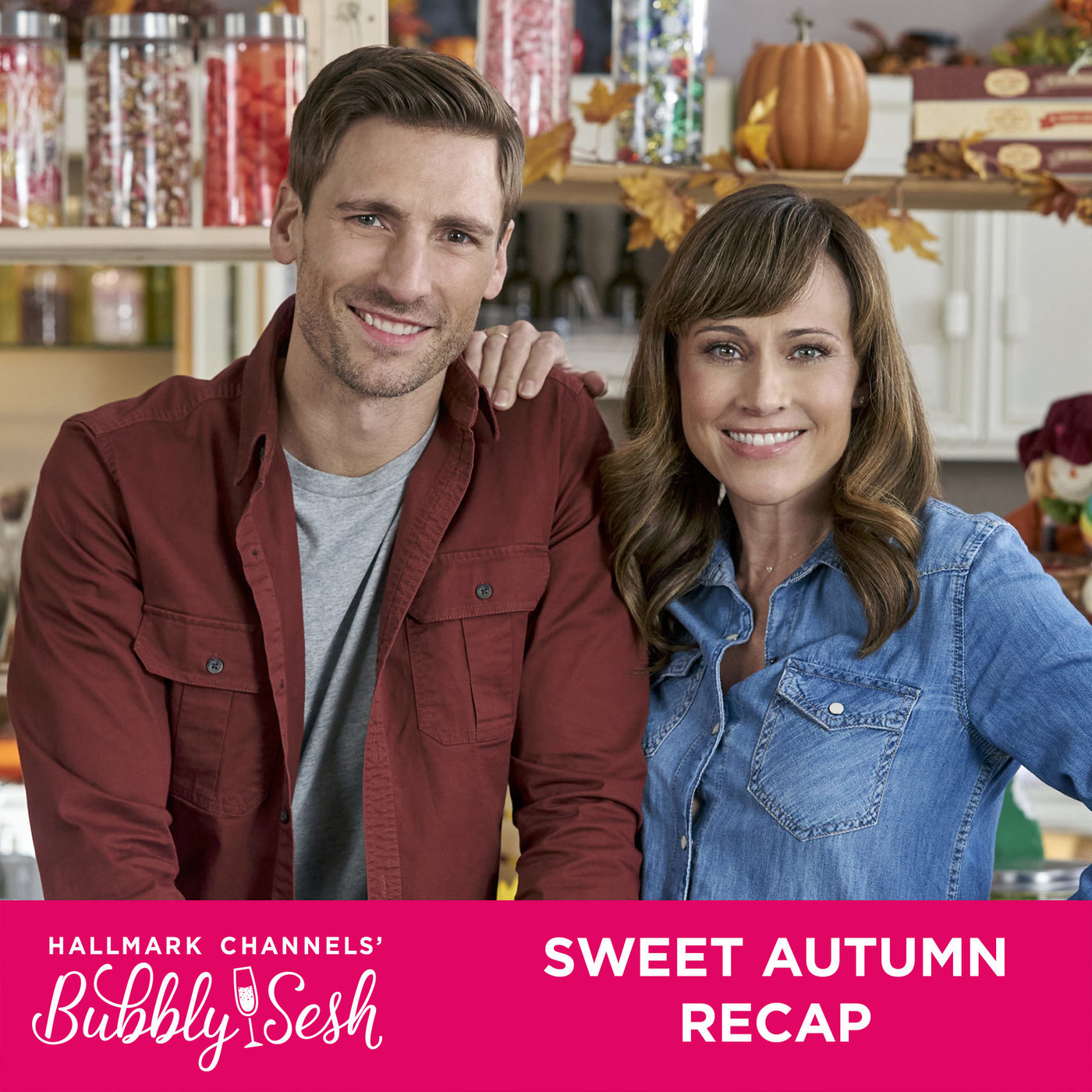 Sweet Autumn Recap
