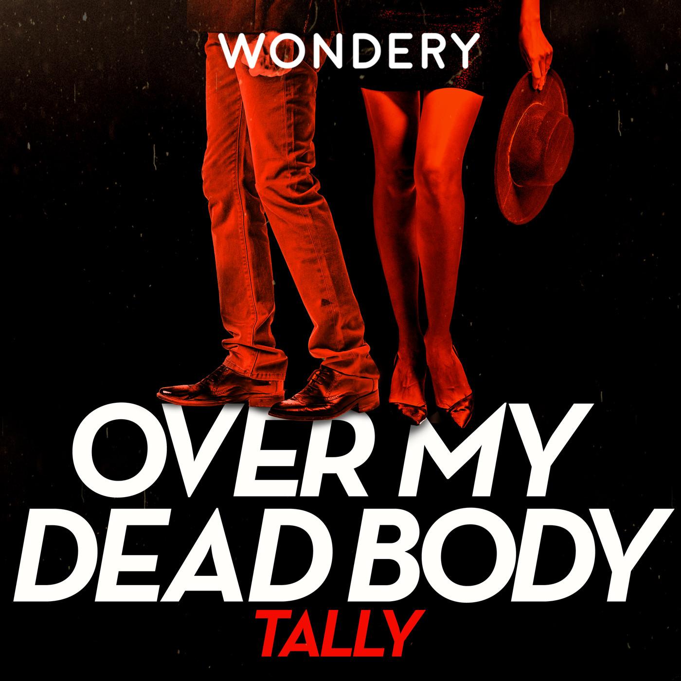 Tally | Against Mercy | 6