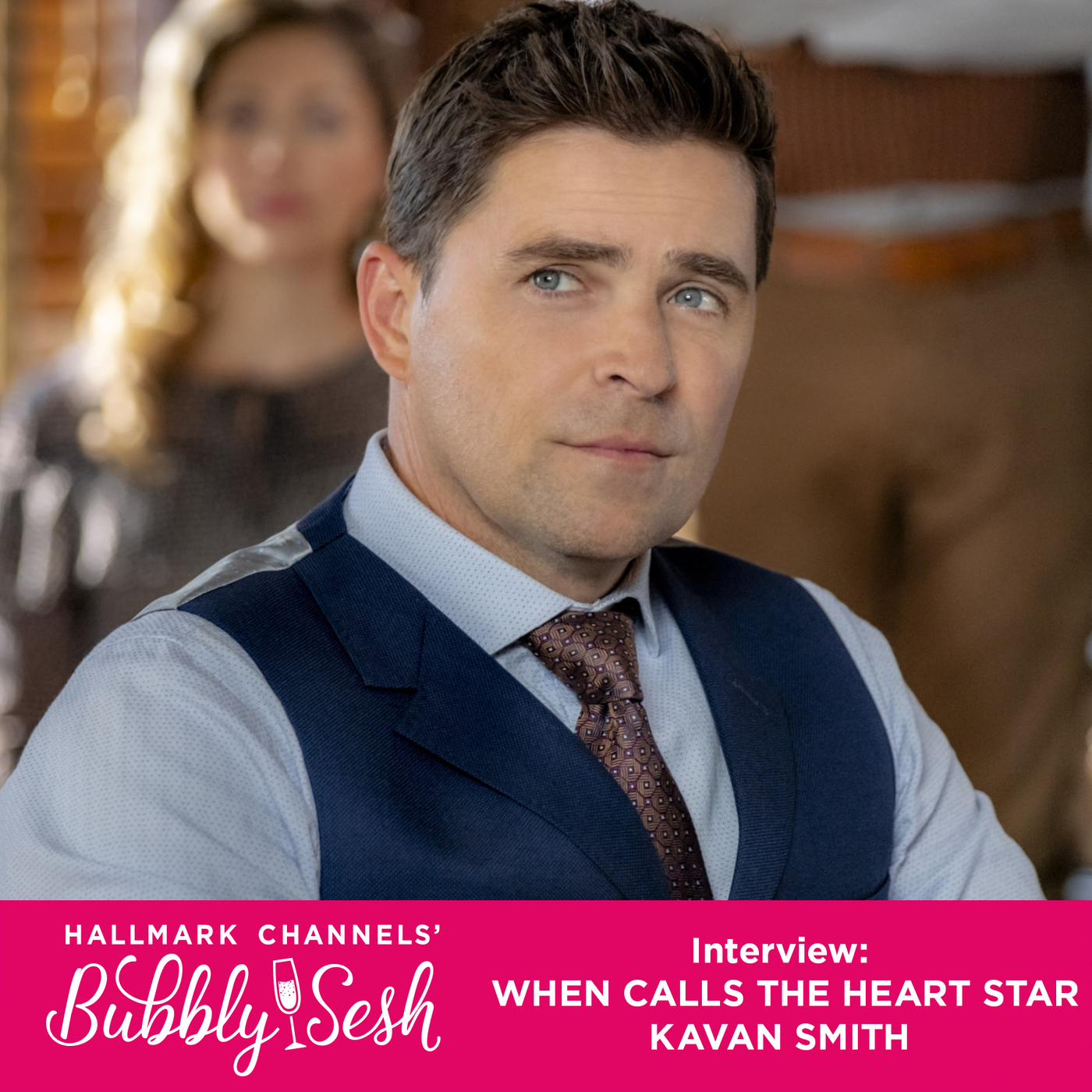Kavan Smith Interview: When Calls the Heart