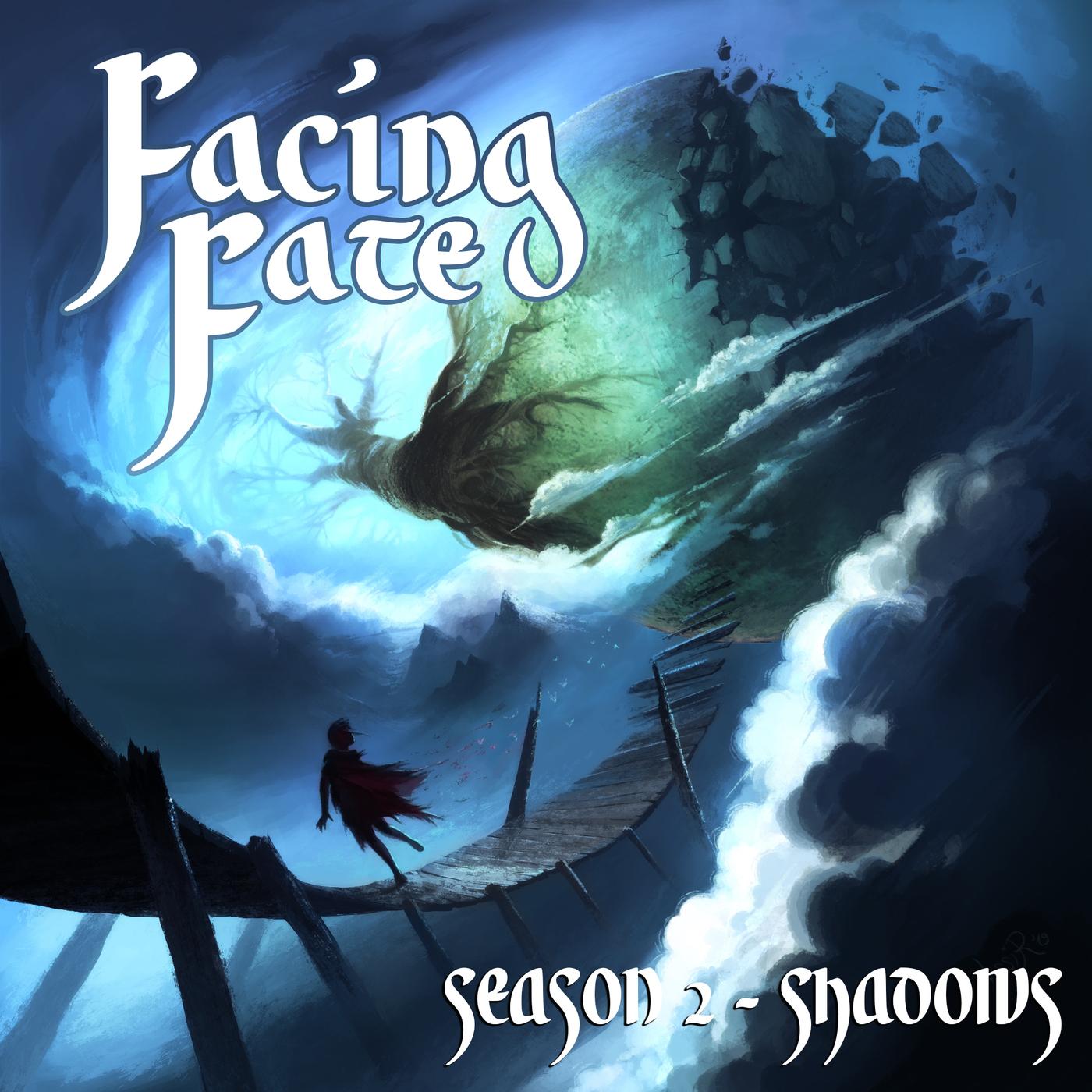 Facing Fate