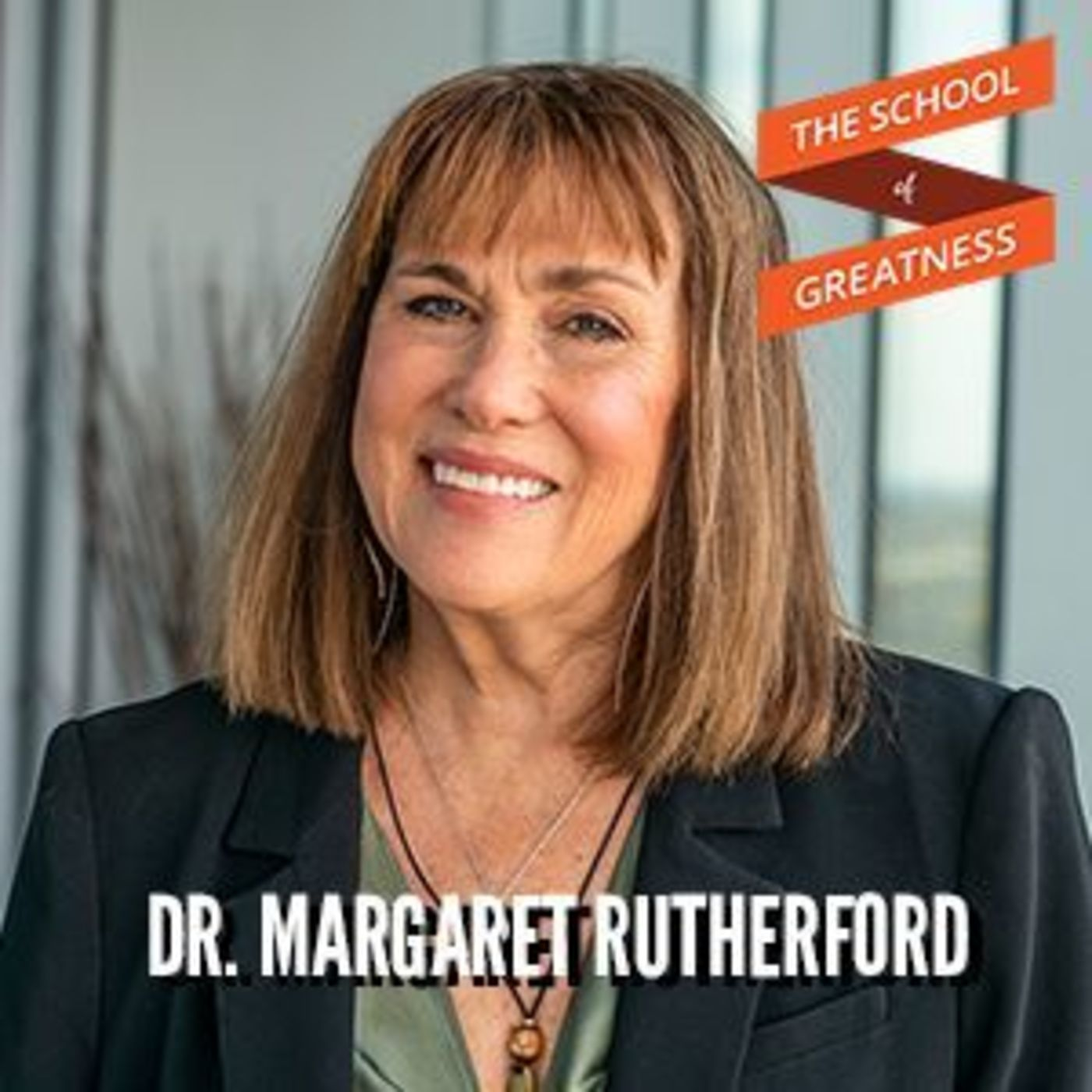 Upgrade Your Mental Health with Dr. Margaret Rutherford
