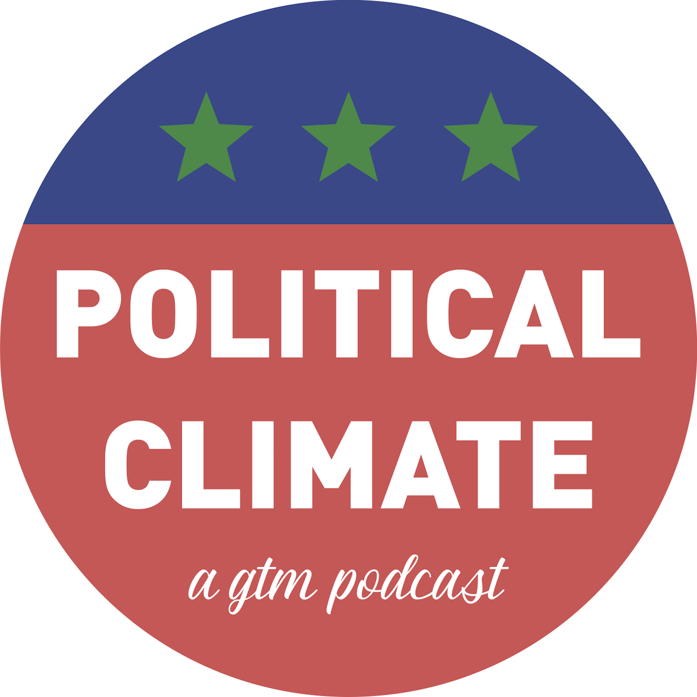 Political Climate by Greentech Media on Apple Podcasts