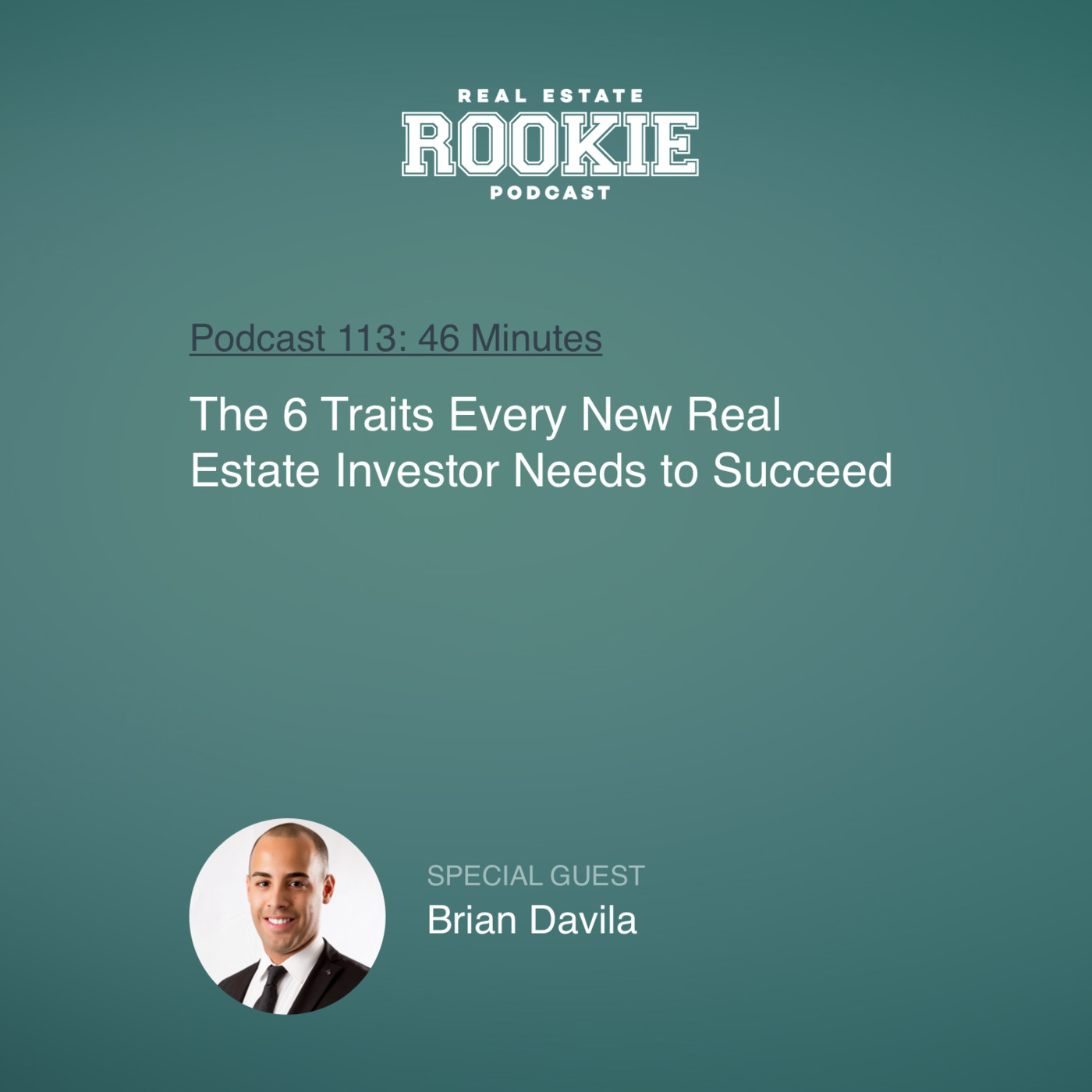 The 6 Traits Every New Real Estate Investor Needs to Succeed