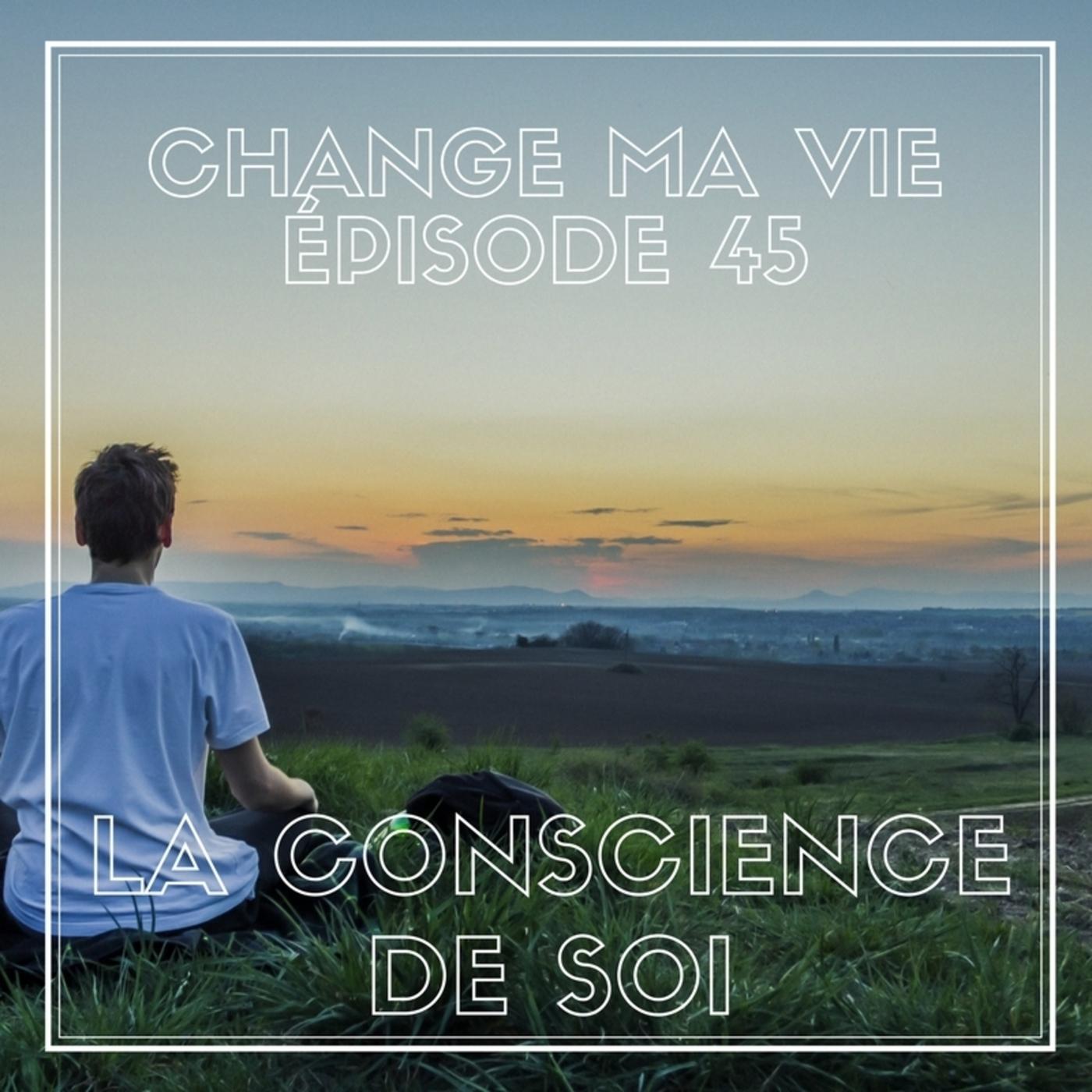 (045) La Conscience de soi