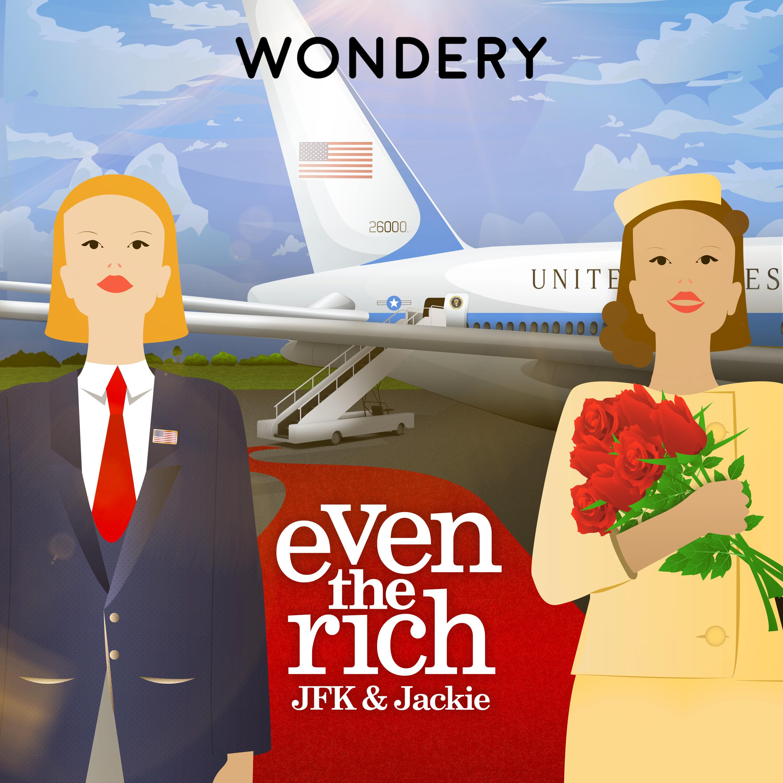 JFK & Jackie | The Political Runway | 4