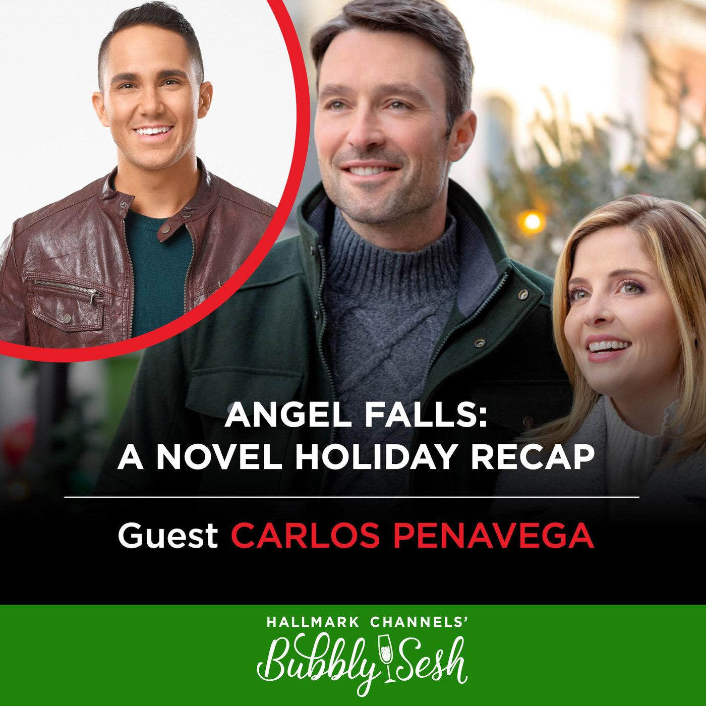 Angel Falls: A Novel HolidayRecap