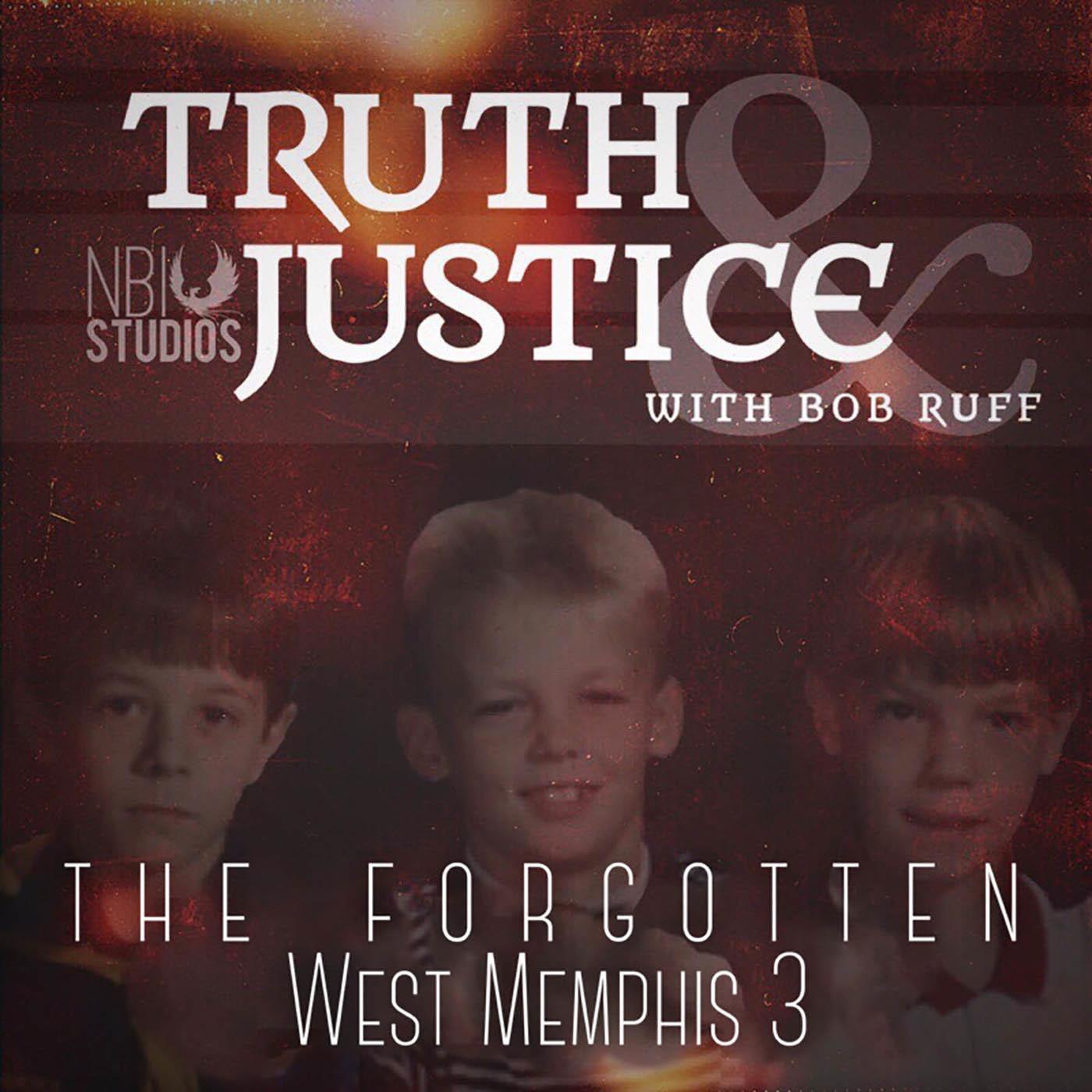 S5E37: Forgotten WM3 Pt. 1 - The Victims