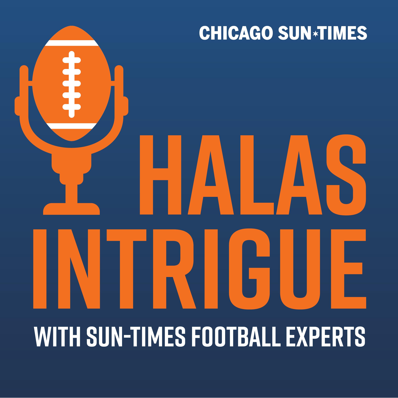 Halas Intrigue   Listen via Stitcher for Podcasts