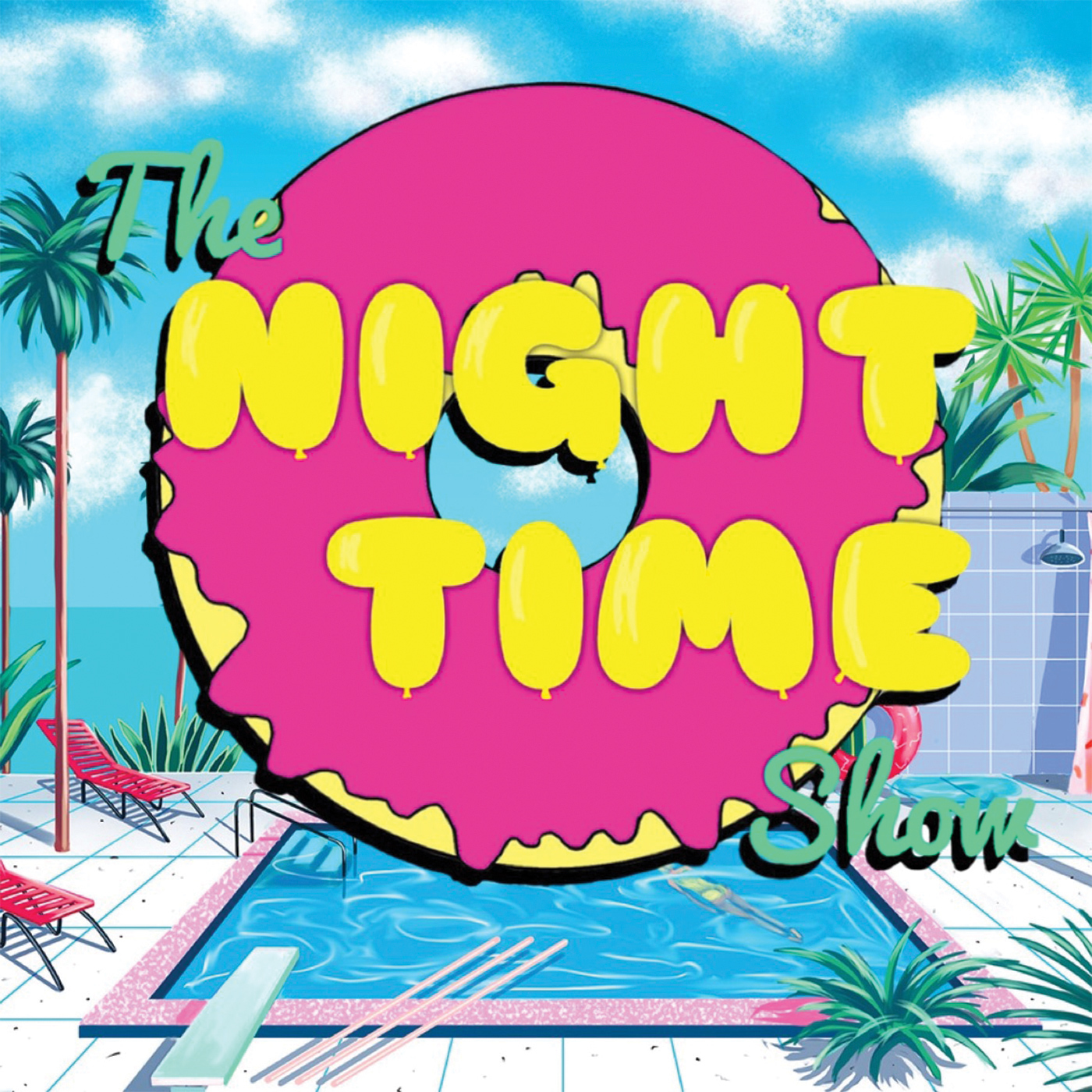 The Night Time Show by The Night Time Show on Apple Podcasts