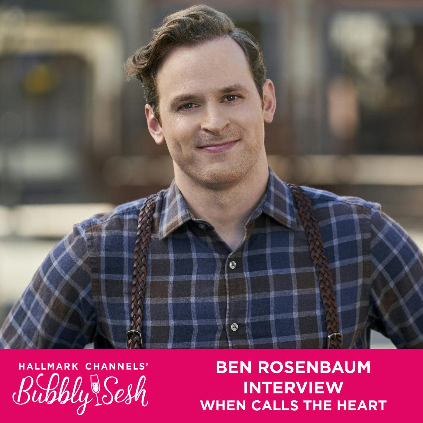 Ben Rosenbaum Interview