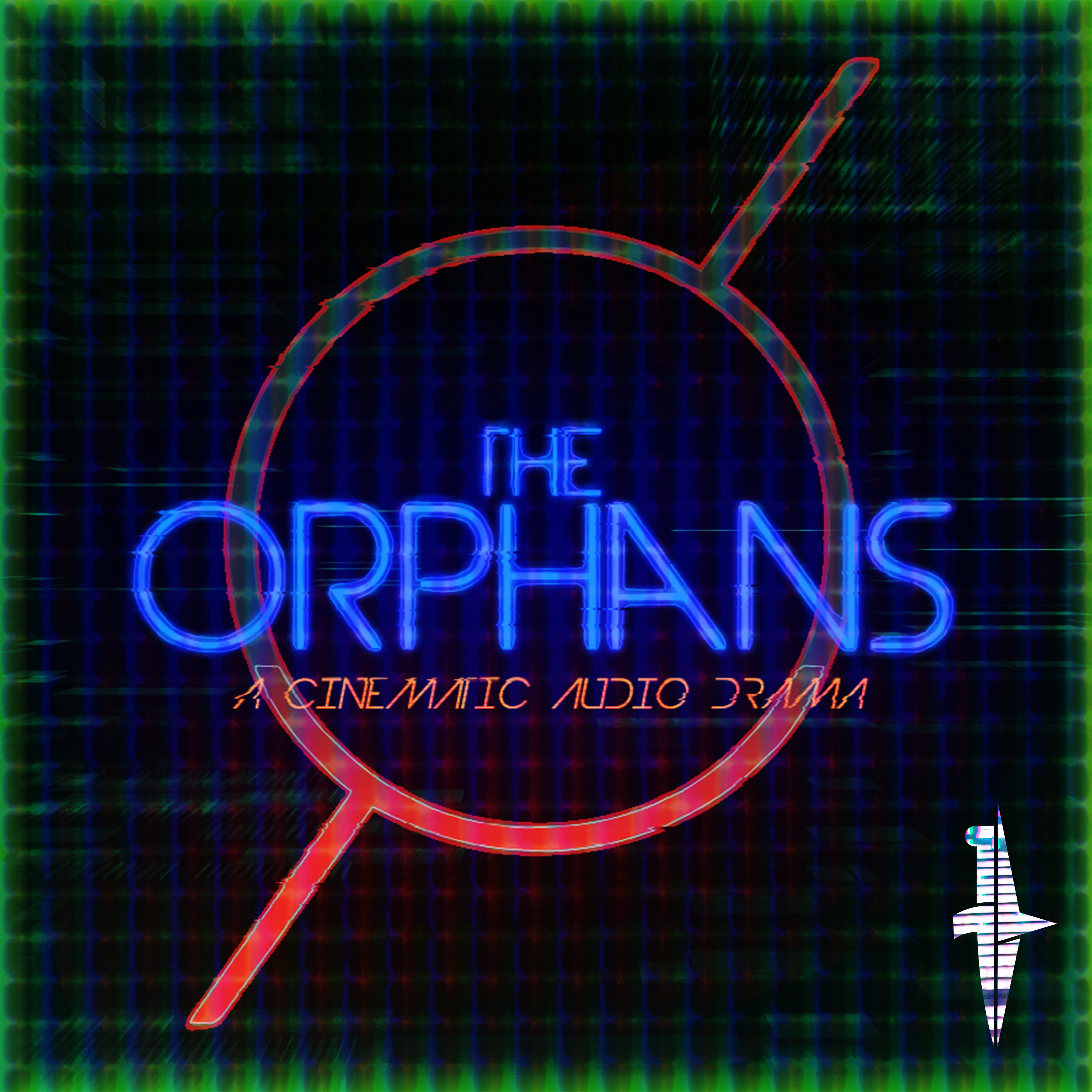 """""""    The Orphans """" Podcast"""