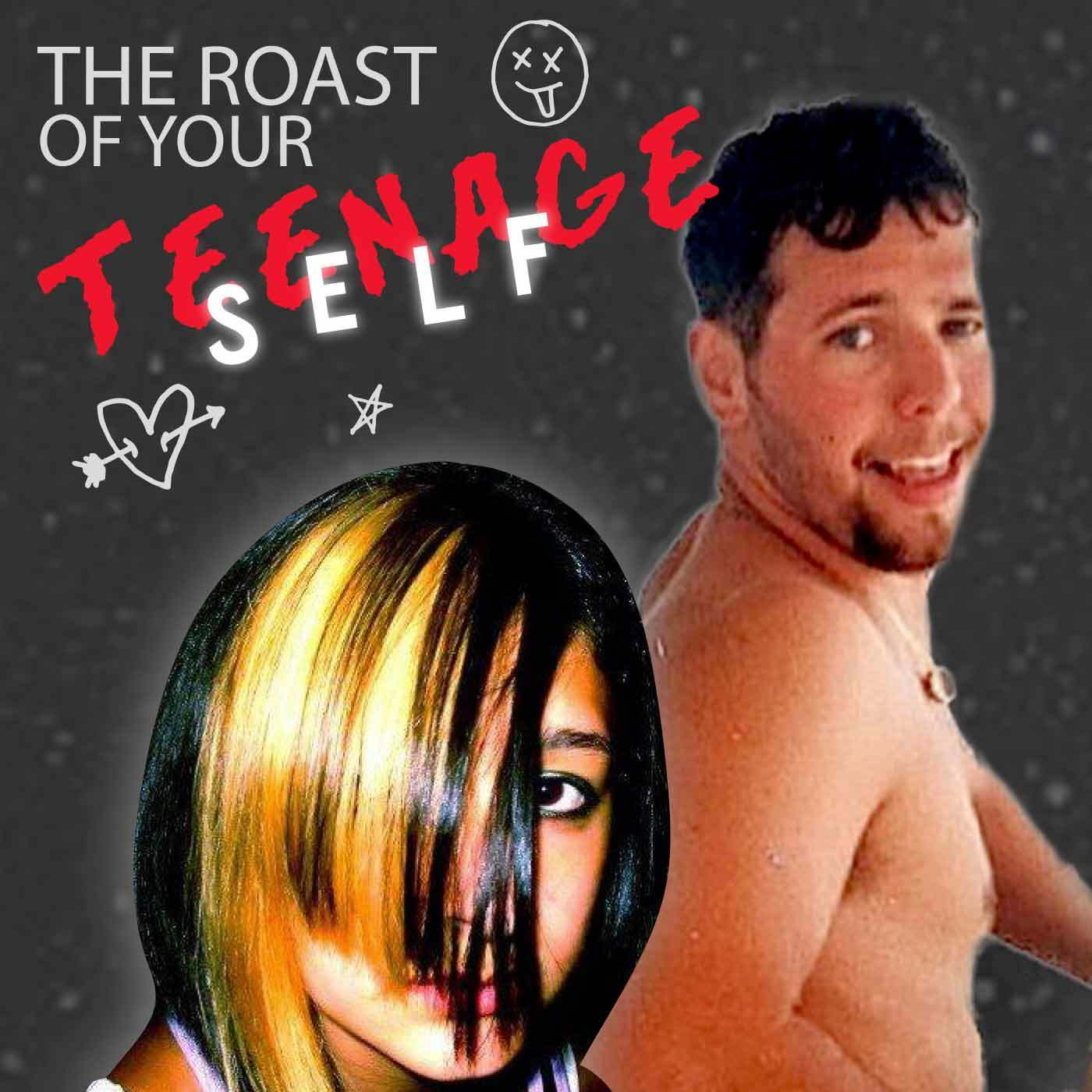 Bert Kreischer: The Roast of Your Teenage Self w/ Alise Morales