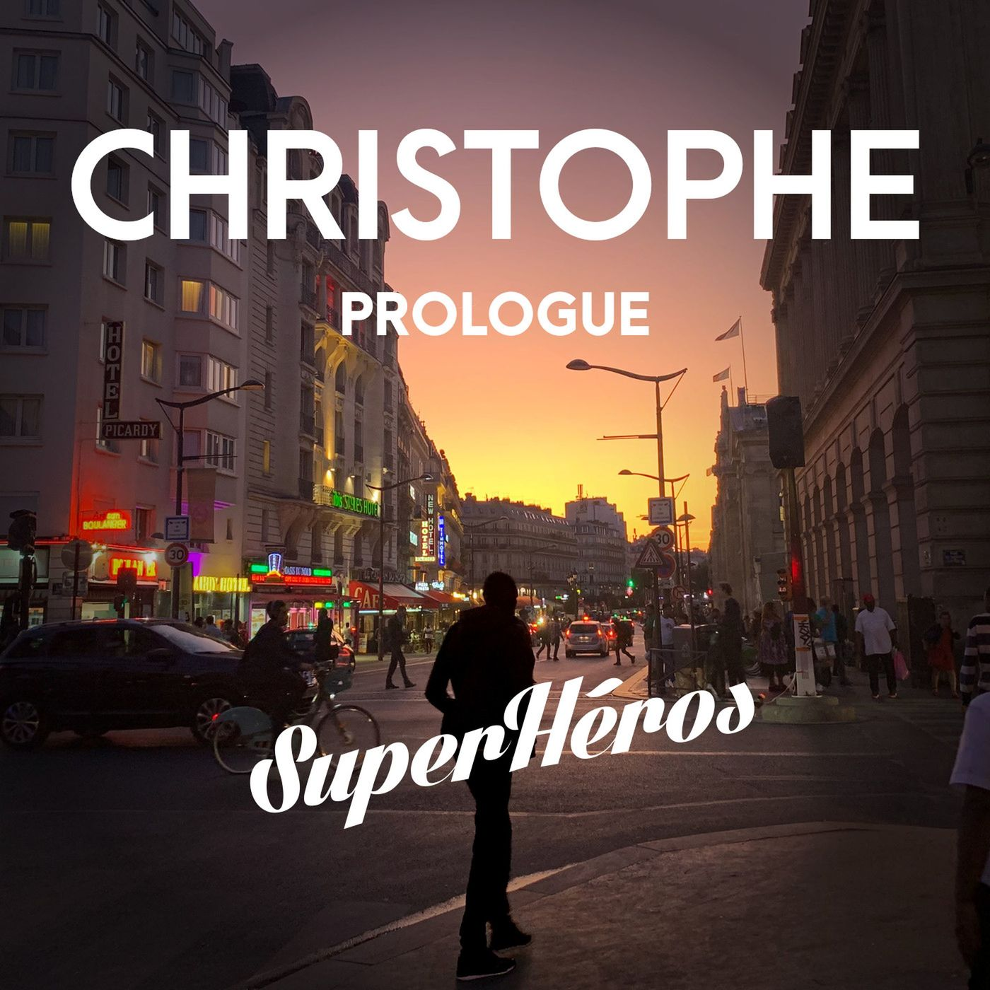 Christophe - Prologue