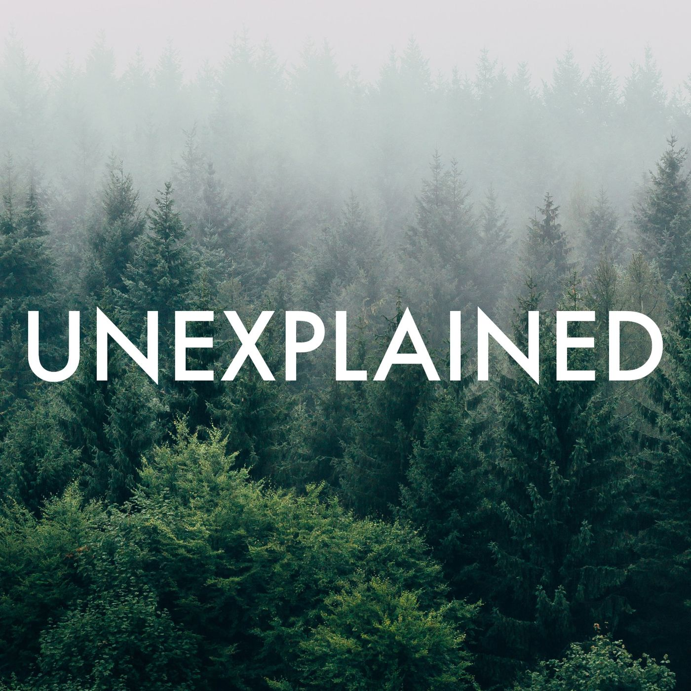 Halloween Special 2018 - Unexplained Audiobook Extract