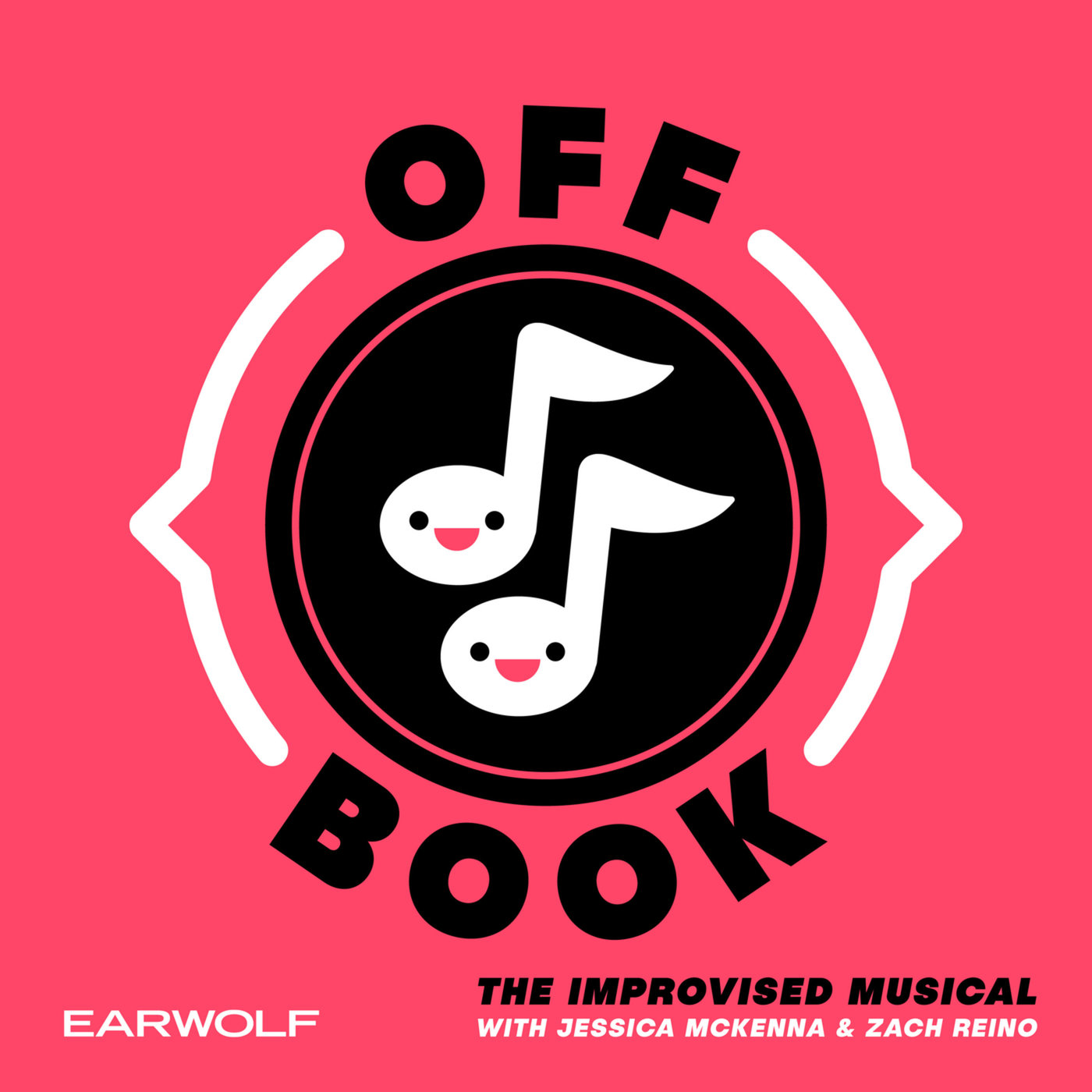 144. Undercovers with Off Book, Nicole Parker and the Family Band!