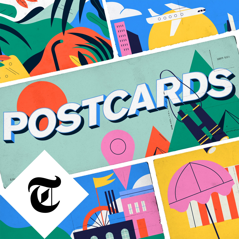 Introducing Postcards