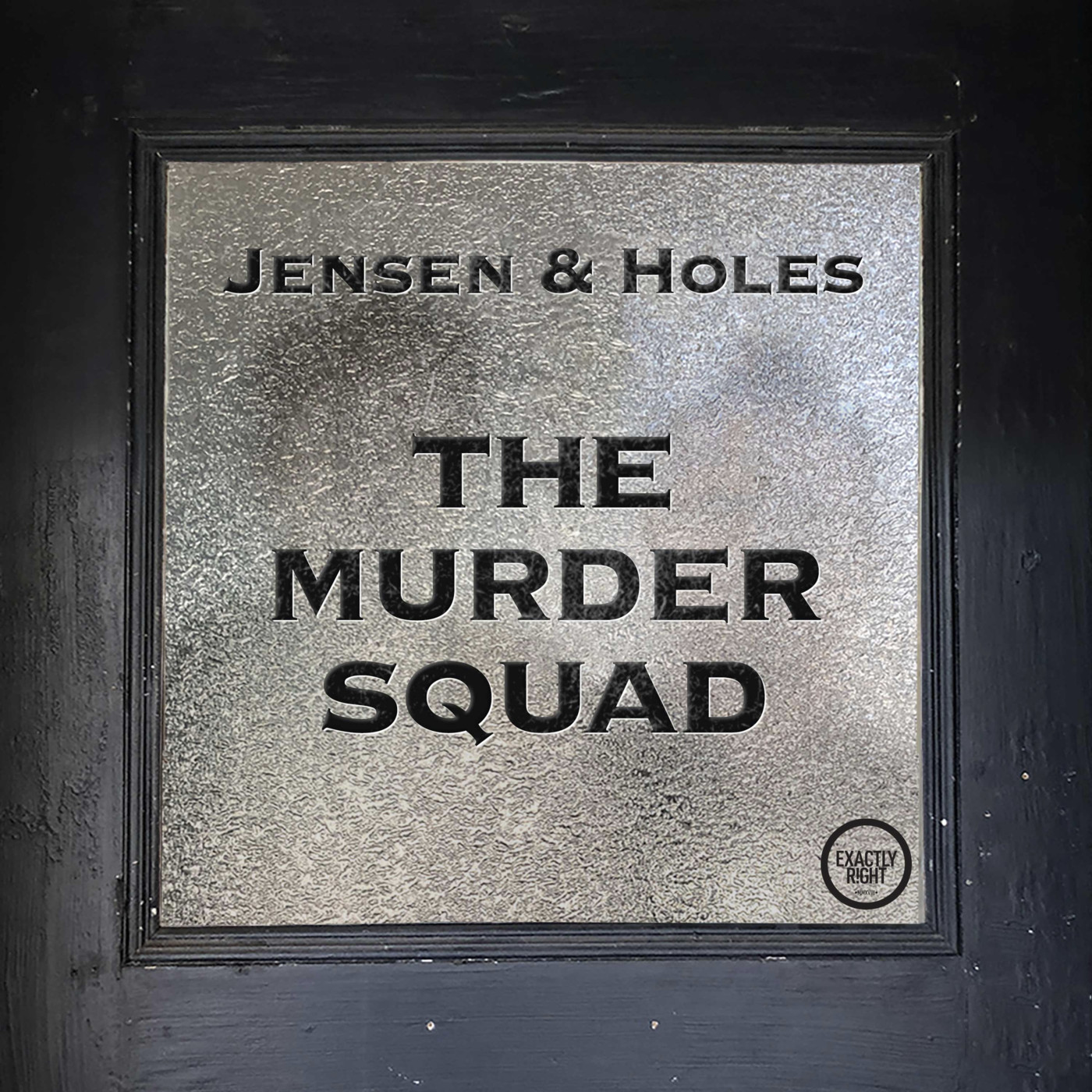 Jensen and Holes: The Murder Squad | Listen via Stitcher for