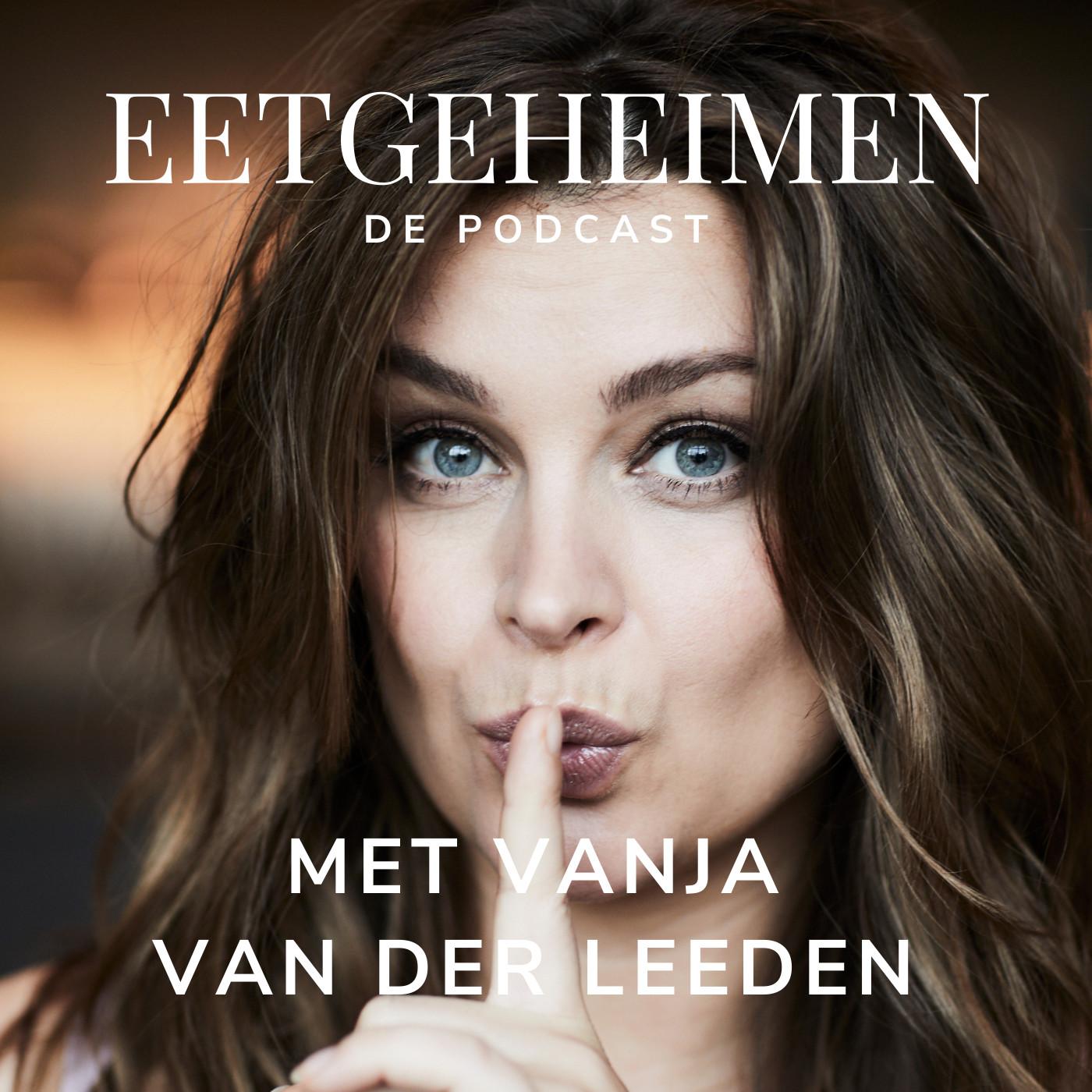 #7 - Vanja van der Leeden