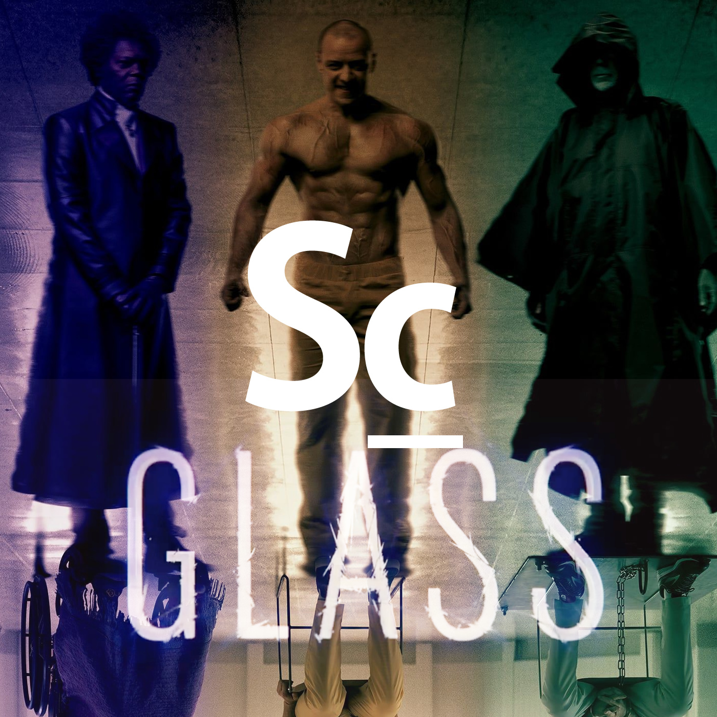 Glass by West Dylan Thordson (Ep. 130)