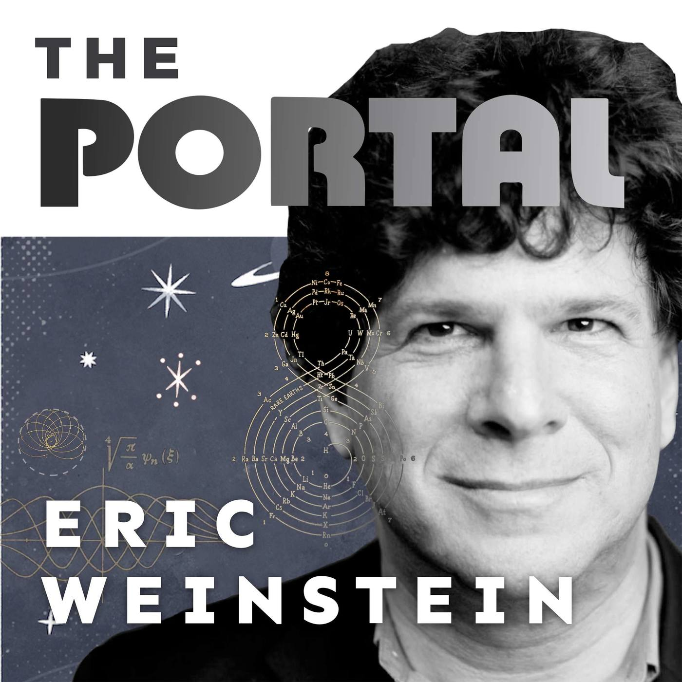 19: Bret Weinstein - The Prediction and the DISC