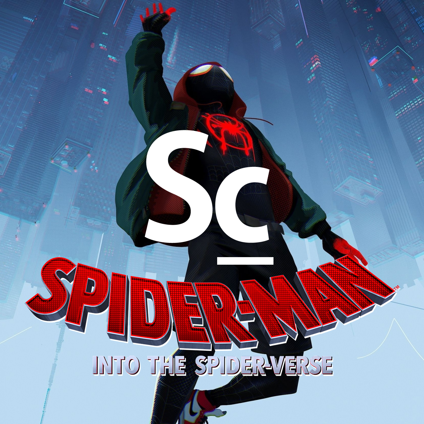 Spider-Man: Into the Spider-verse (Ep. 128)