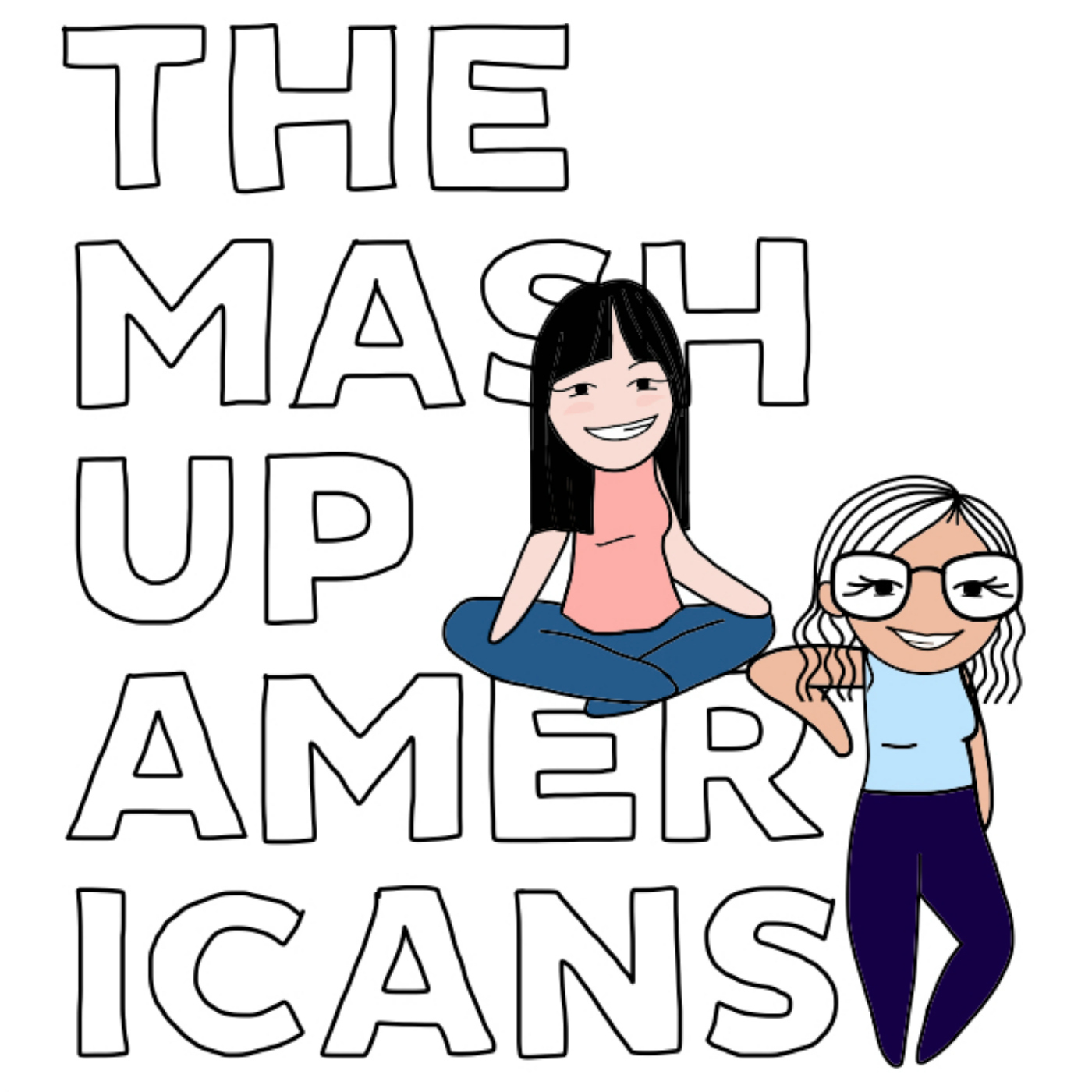 the mash up americans by 89 3 kpcc on apple podcasts PC Windows 7
