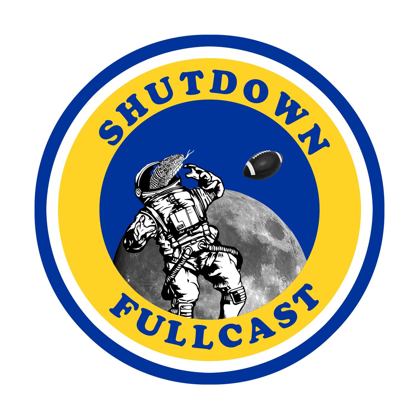 Shutdown Fullcast - Learfield