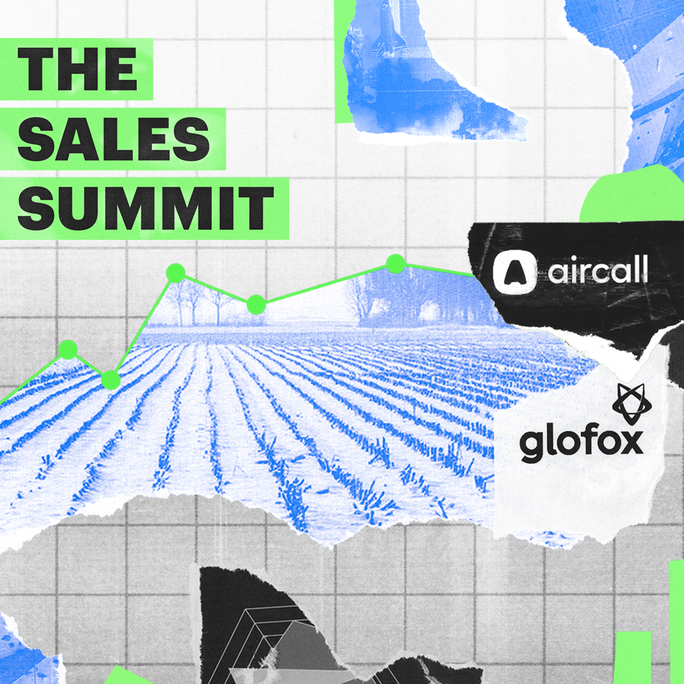The Sales Summit: Challenges of growth