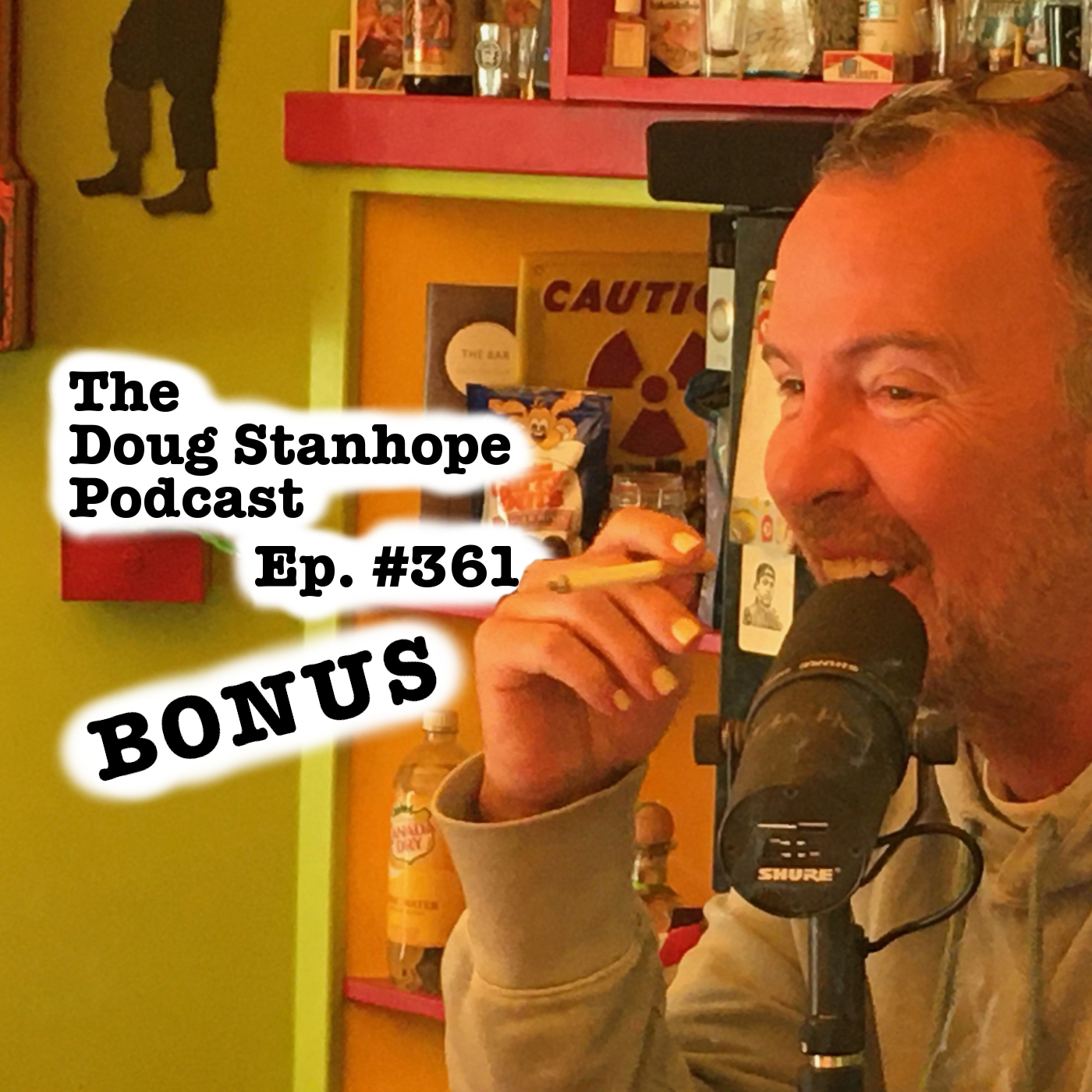 Ep. #361: Getting Other Doug With High