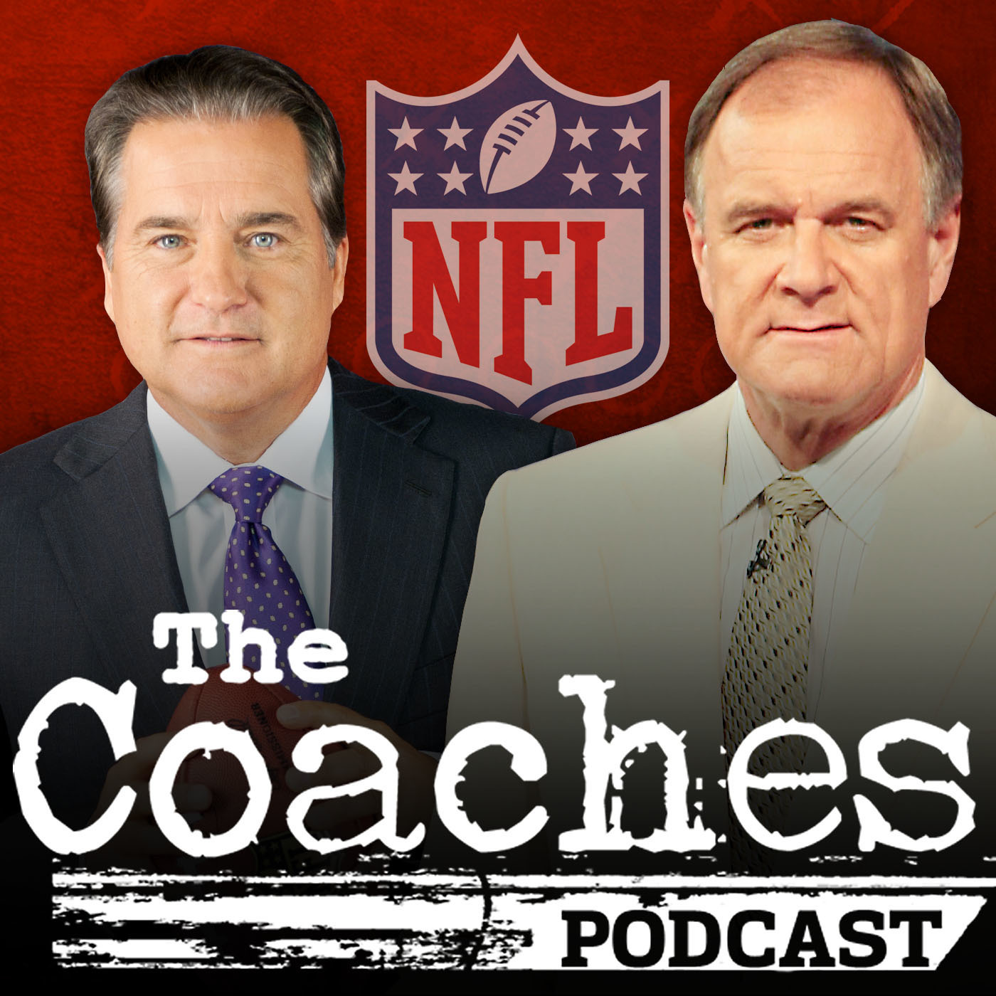 NFL: The Coaches Show