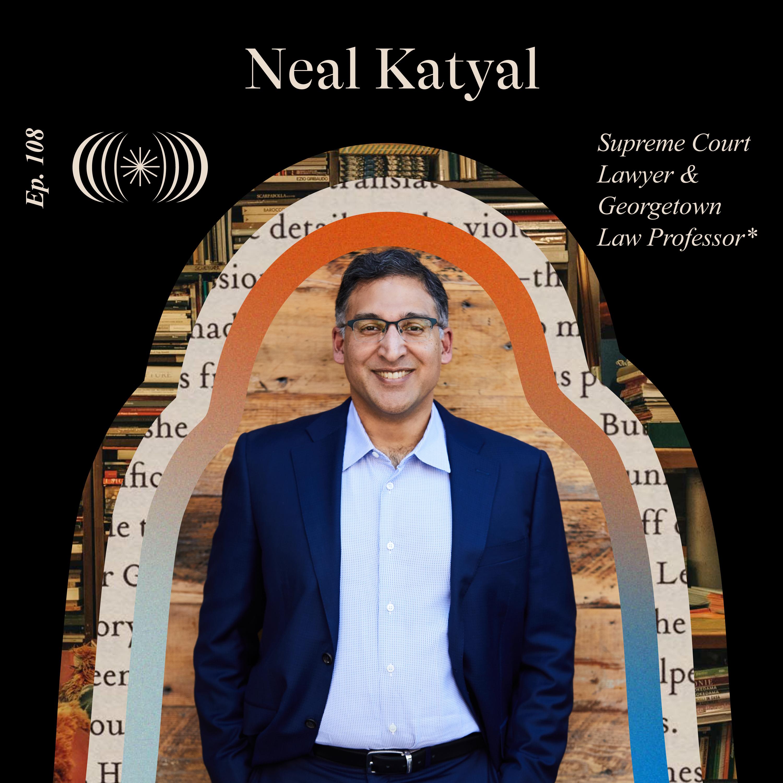 Neal Katyal Pt. 2