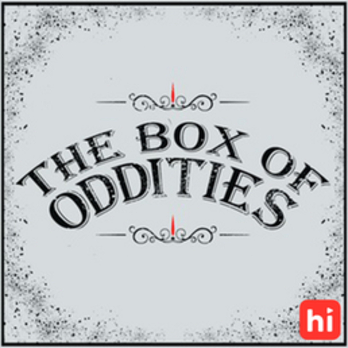 BOX216: Posthumous Spam