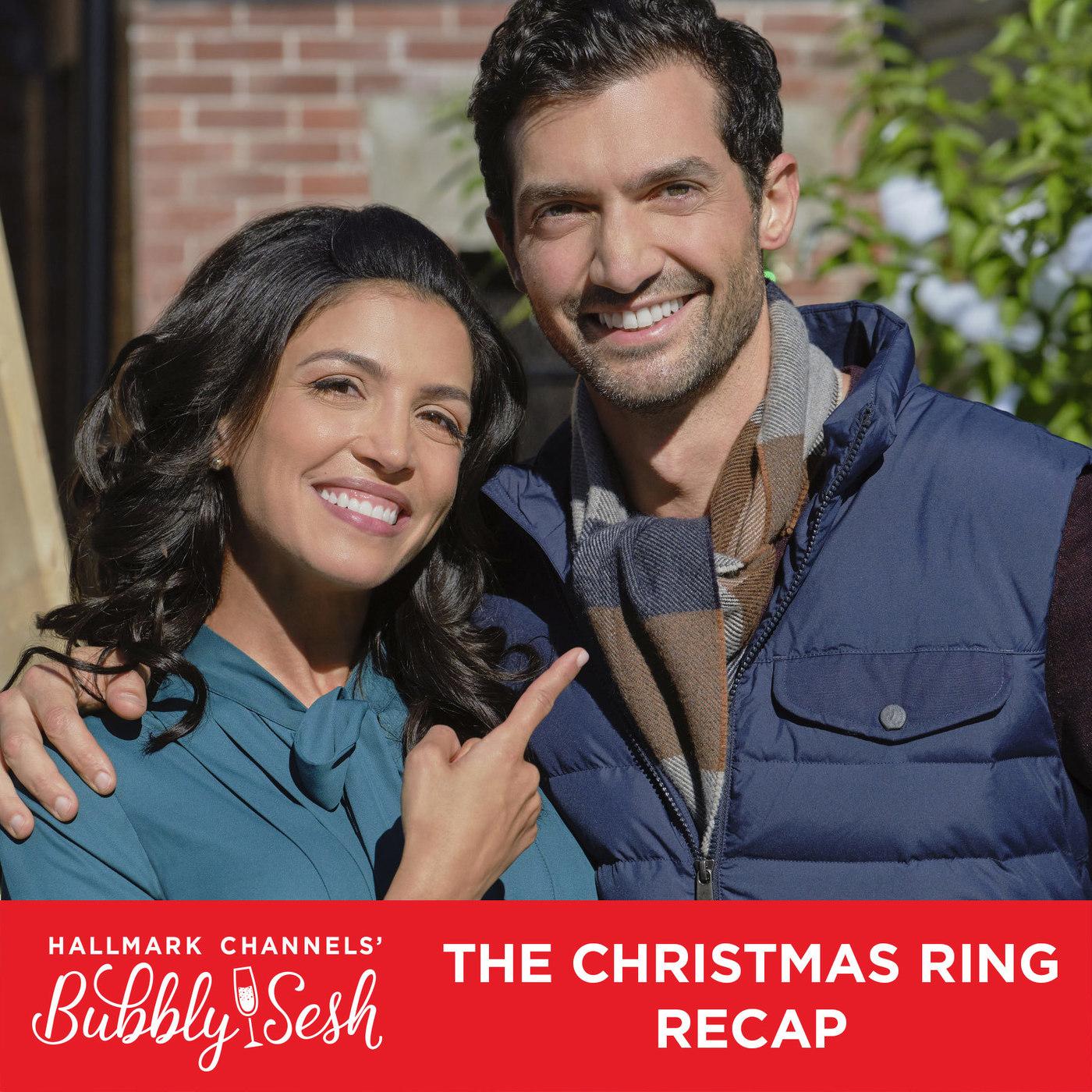 The Christmas Ring Recap