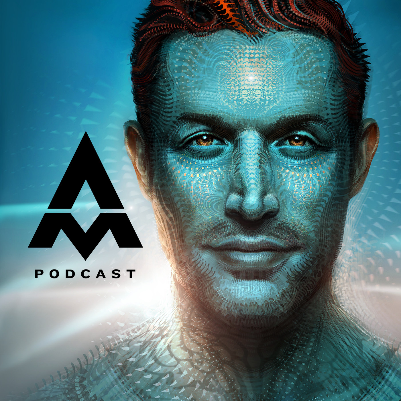 podcast thumbnail for 'Aubrey Marcus Podcast'