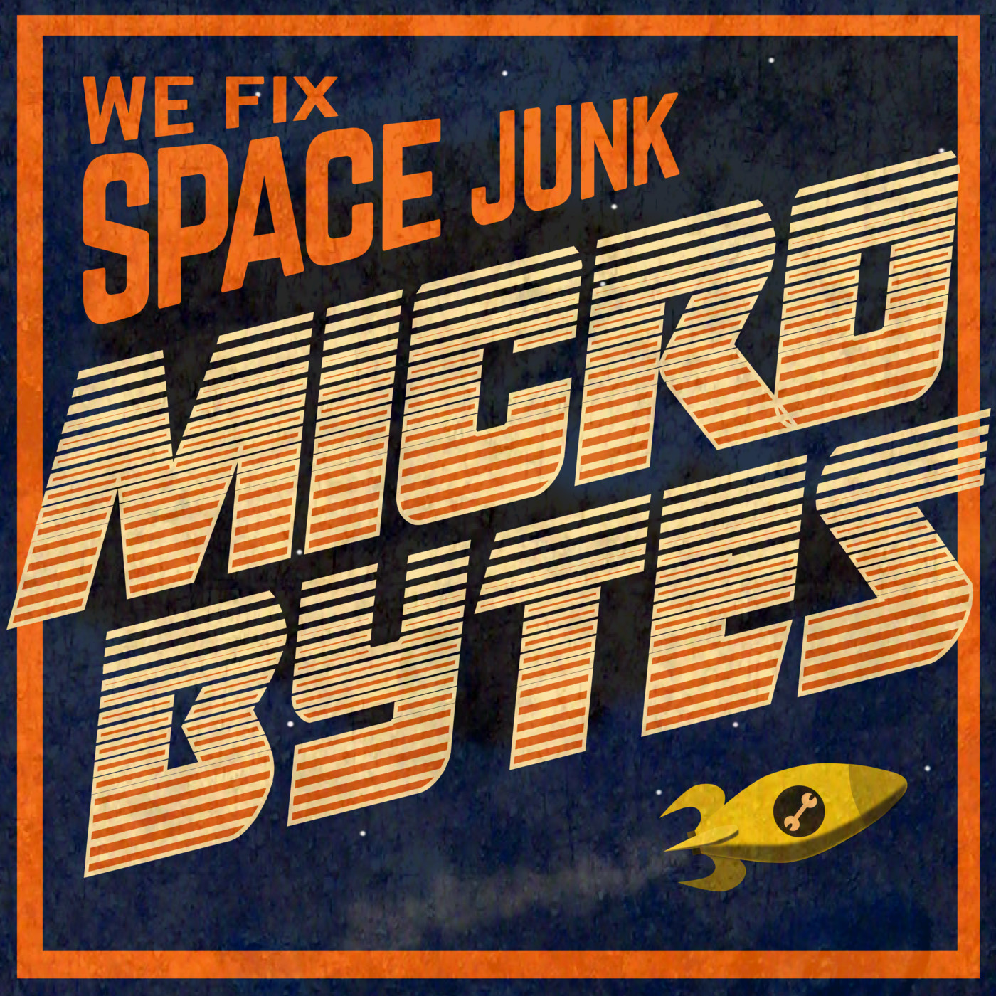 [Trailer] We Fix Space Junk: Micro Bytes