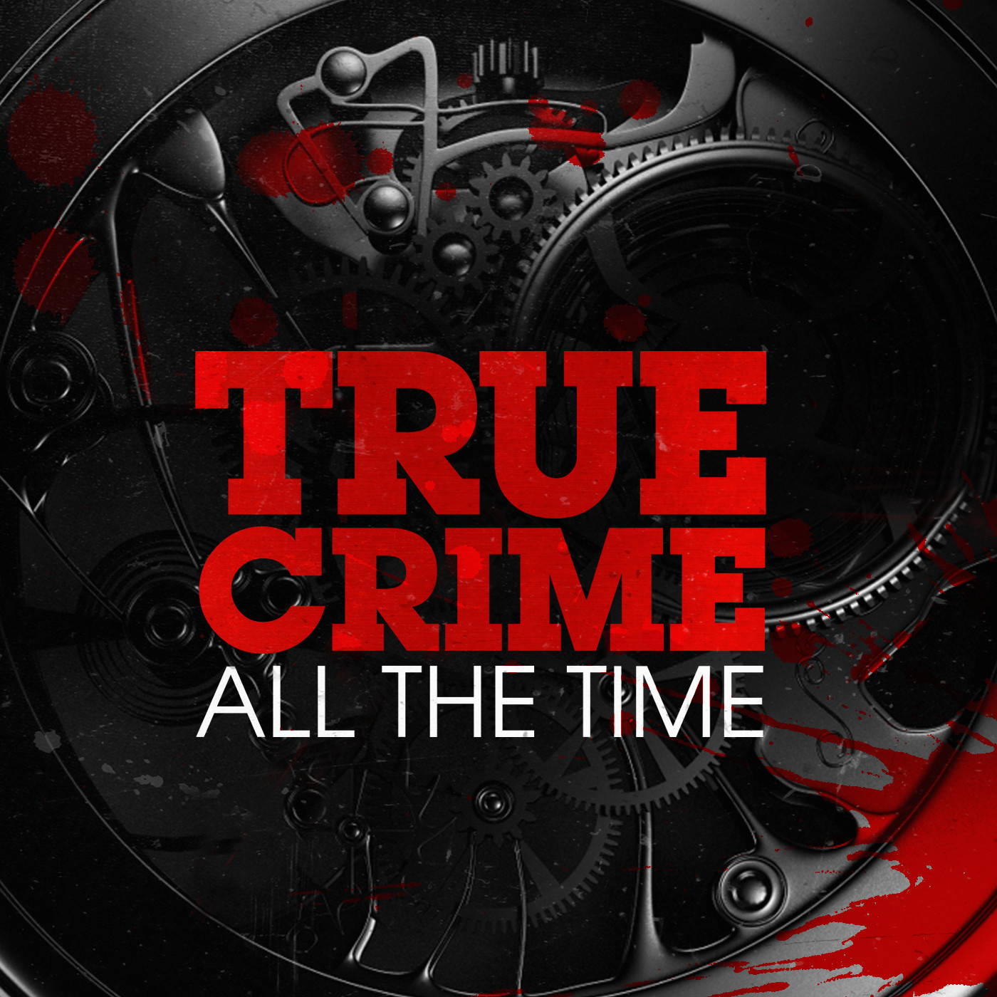 Image result for true crime all the time podcast