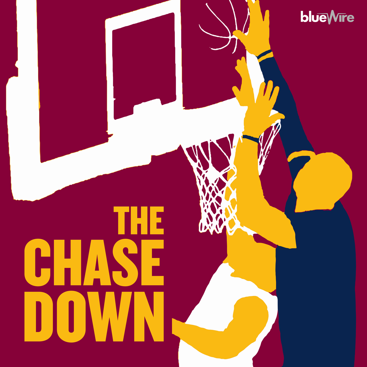 The Chase Down by Leverage the Chat on Apple Podcasts 1a5fbf161