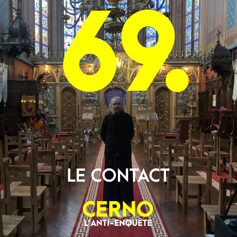 Episode 69 : Le contact