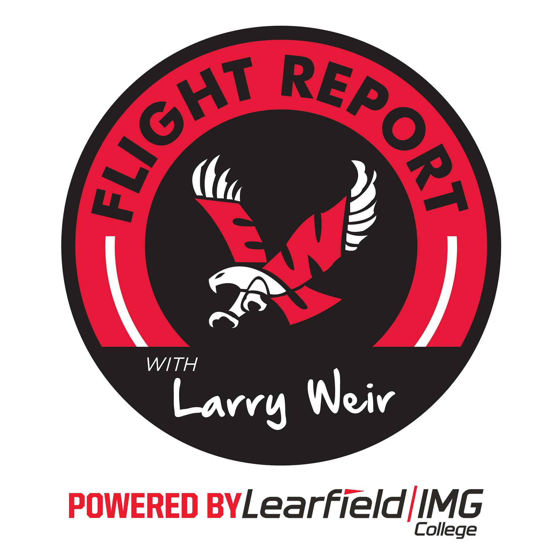 Flight Report