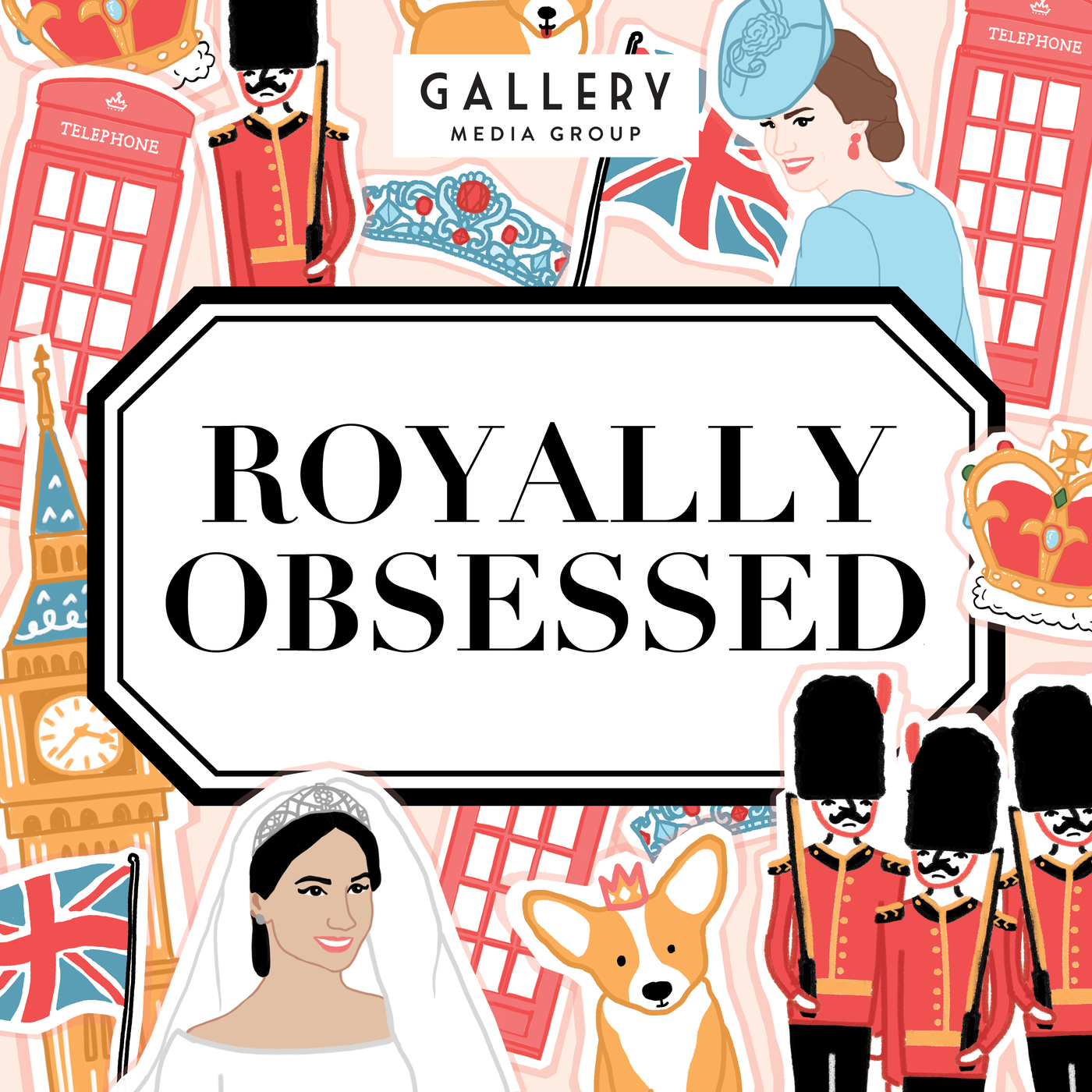 Image result for royally obsessed podcast