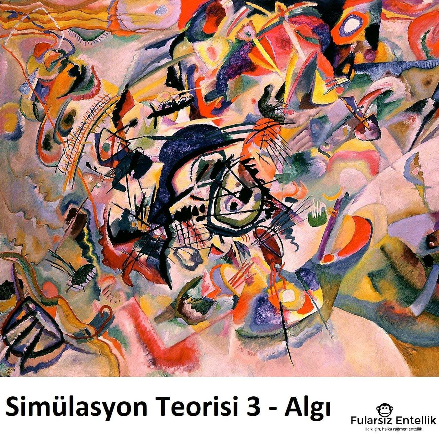 Simülasyon Teorisi 3: Renkleri Duyanlar ve Kuantum Harikalar Diyarı