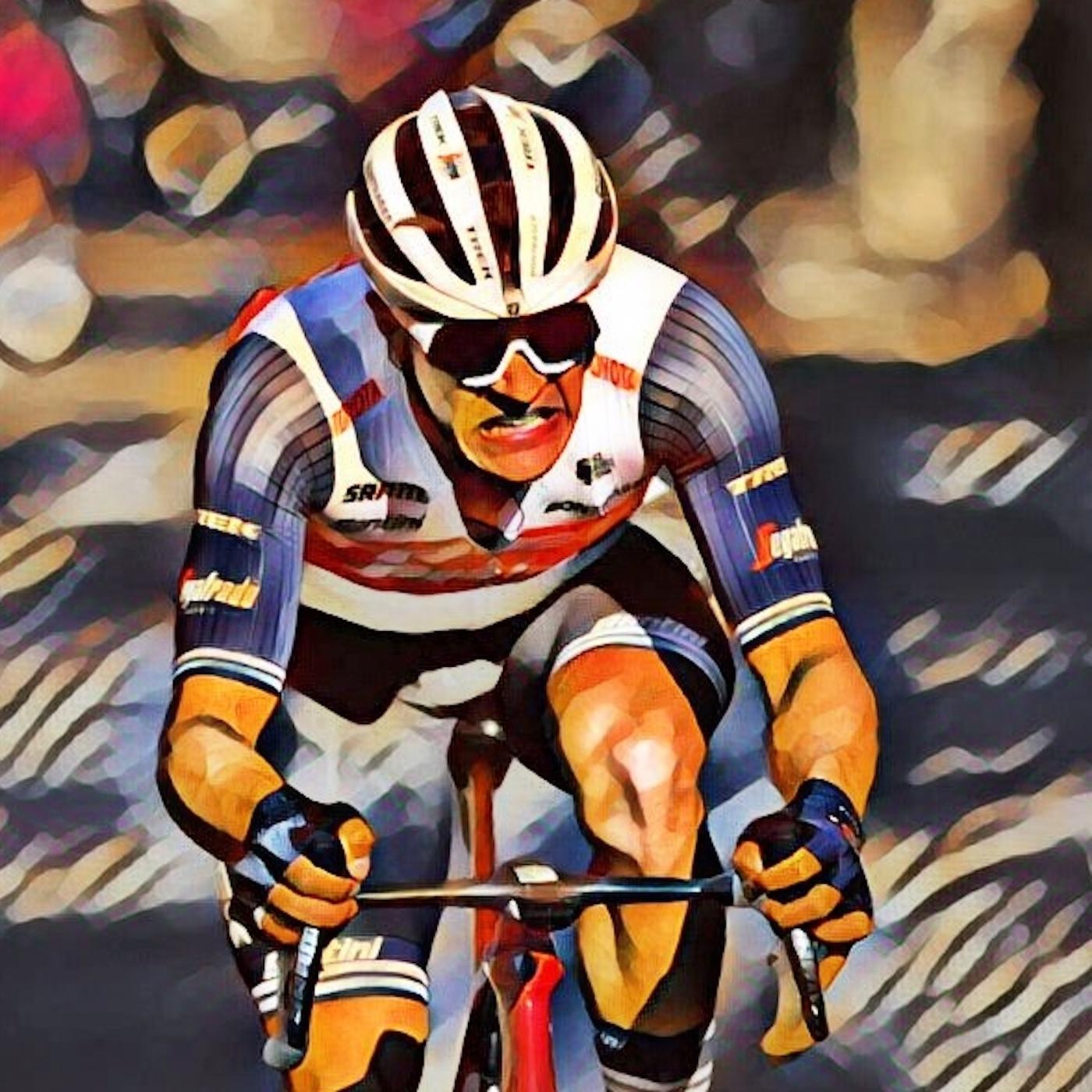 Milaan San Remo: Jasper Stuyven verrast de Grote Drie