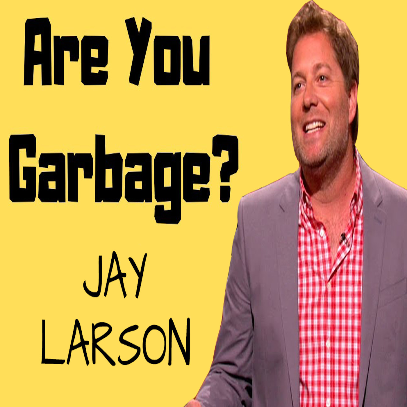 Jay Larson: New England Class
