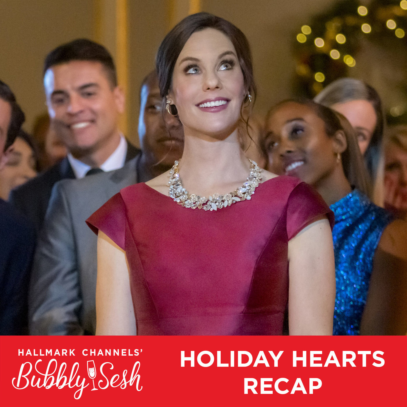 Holiday Hearts Recap